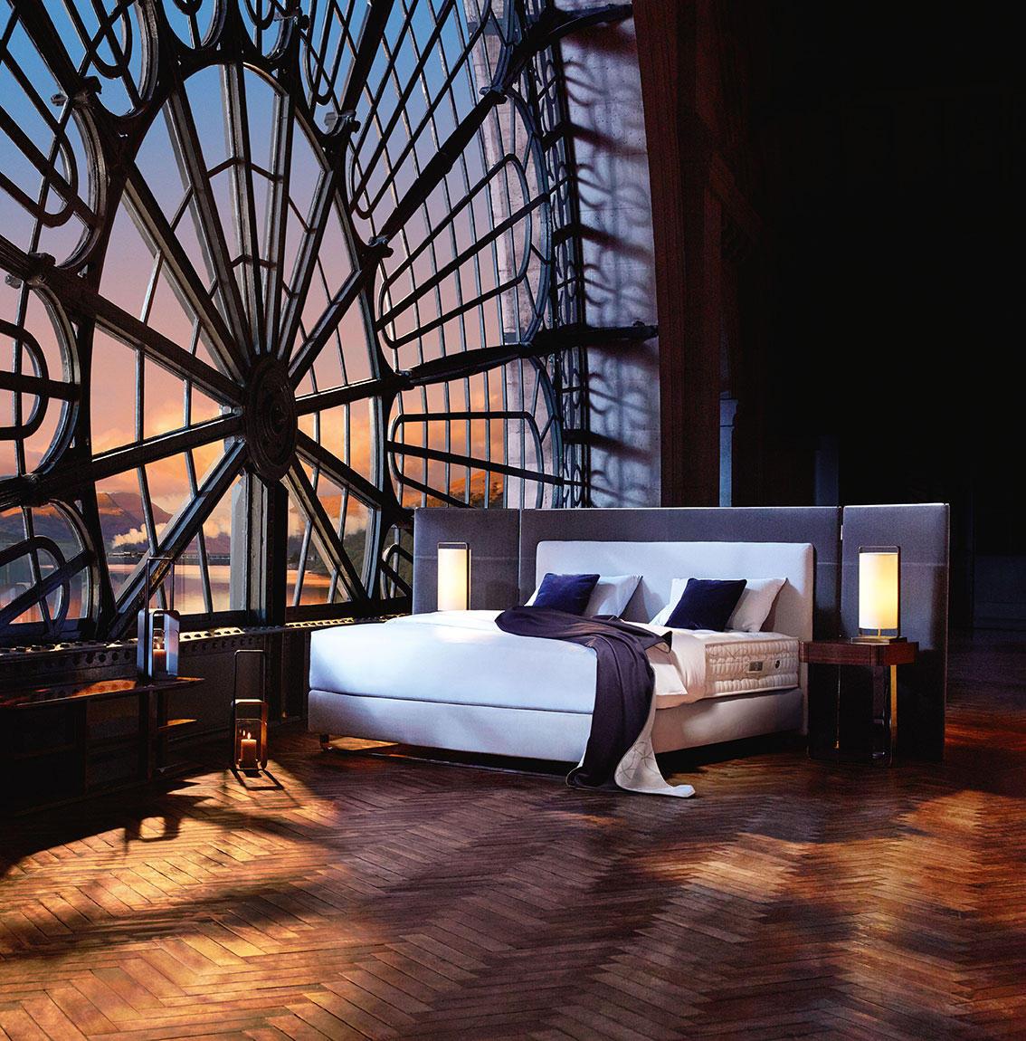 camas coleccion platinum cabeceros escale camas dobles. Black Bedroom Furniture Sets. Home Design Ideas