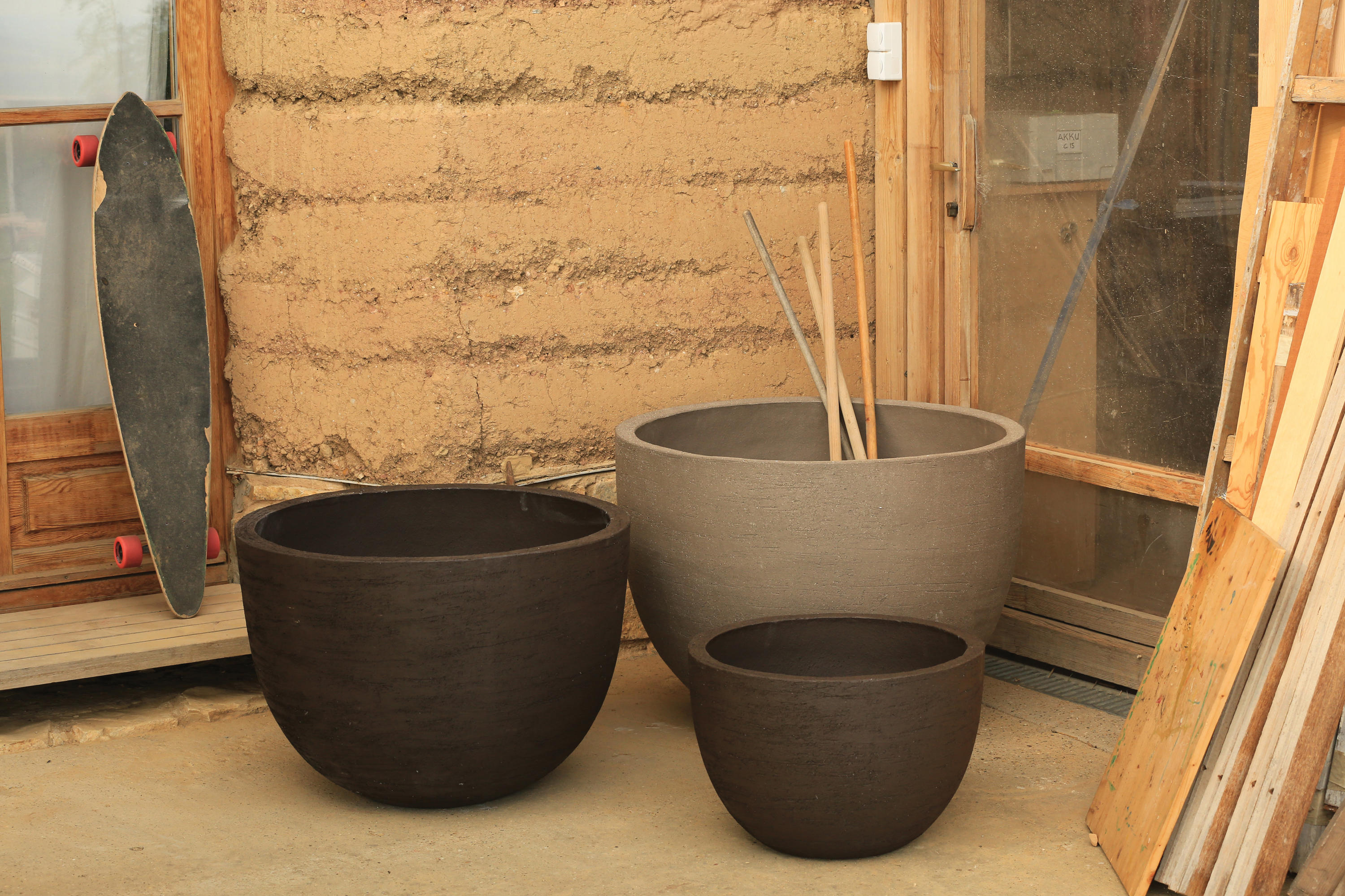 TEXEL POT - Plant pots from Domani | Architonic