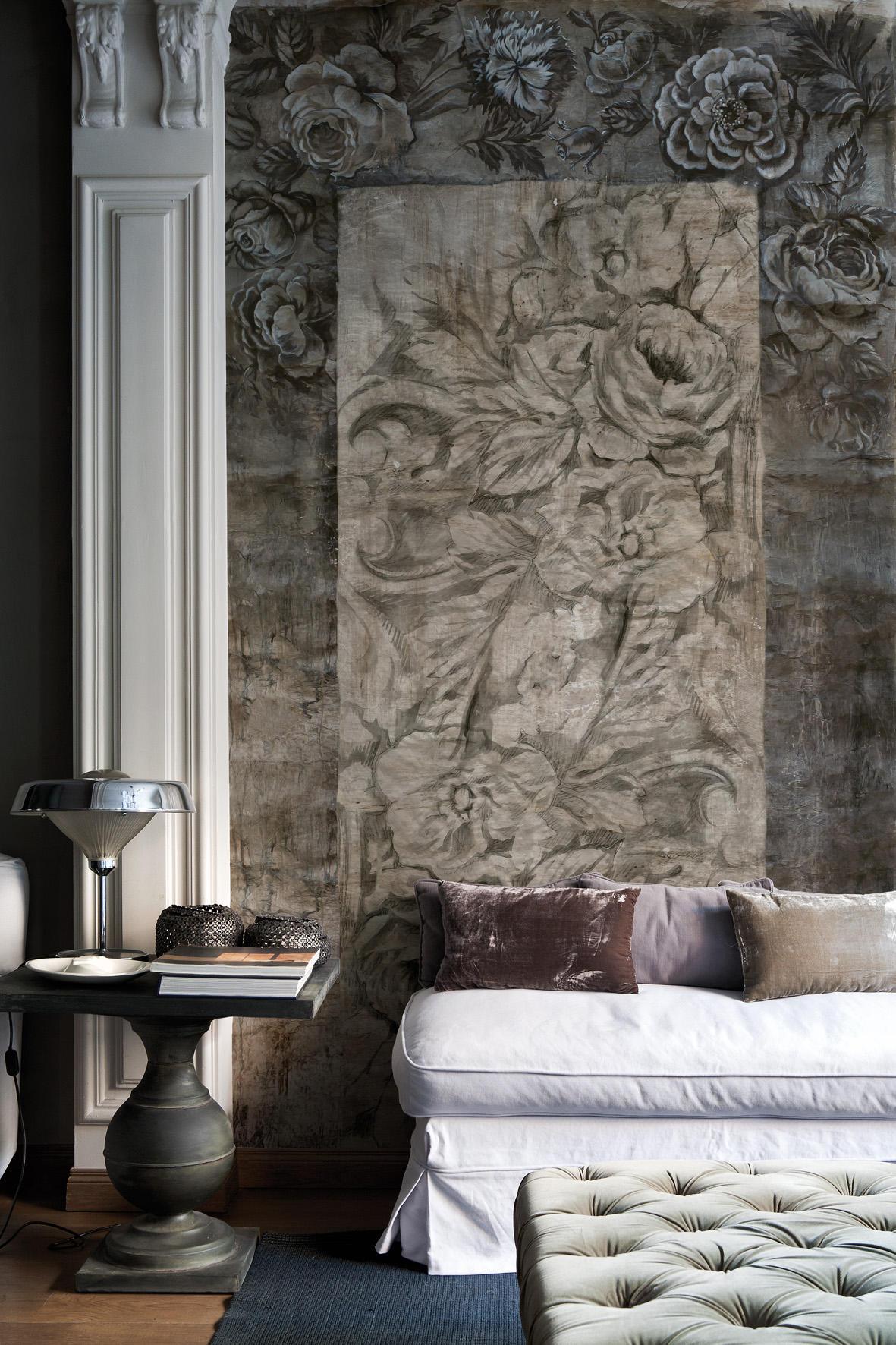 Alfreen arazzo Art Decor Art Decor arazzo Morris Co ...