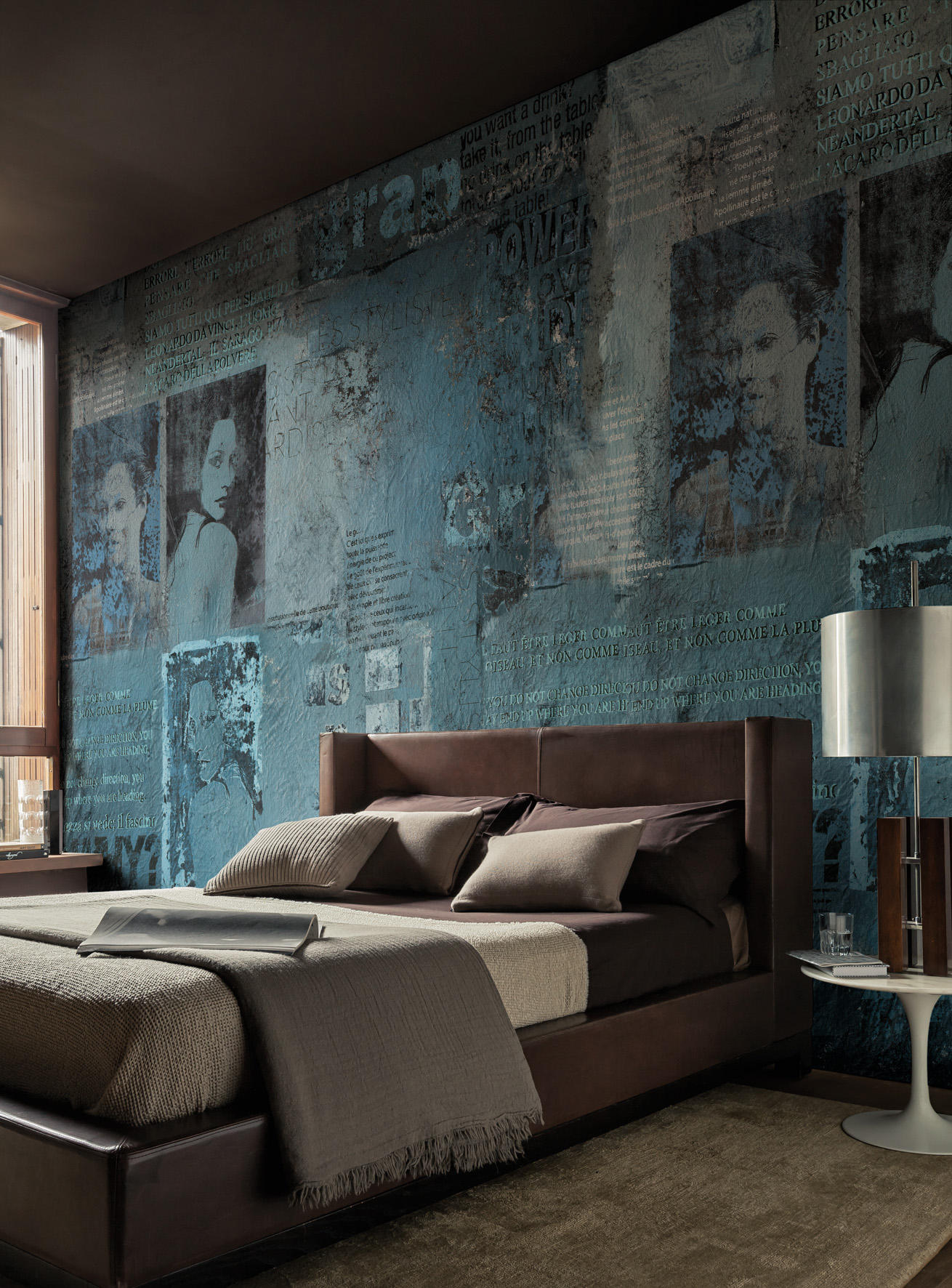 PAPARAZZI - Wall art / Murals from Wall&decò | Architonic