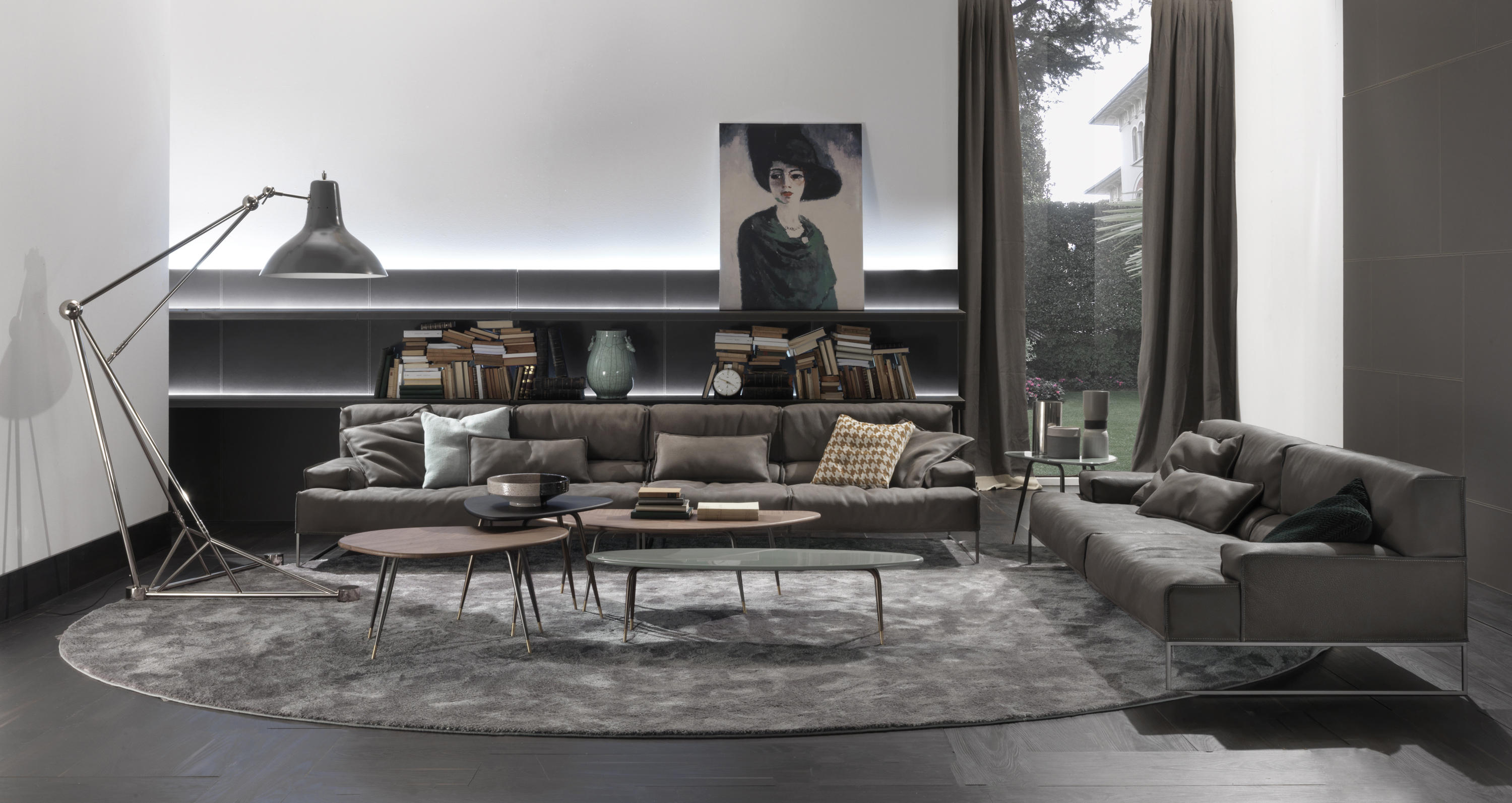 Cloud junior armchairs from frigerio architonic