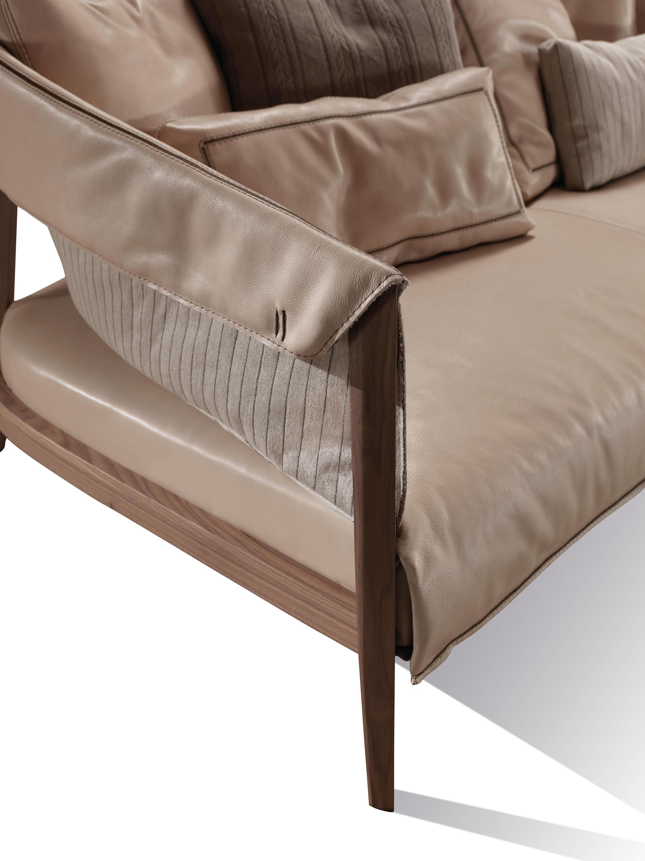 Poltrone E Sofa Gravellona Toce burton - sofas from frigerio | architonic