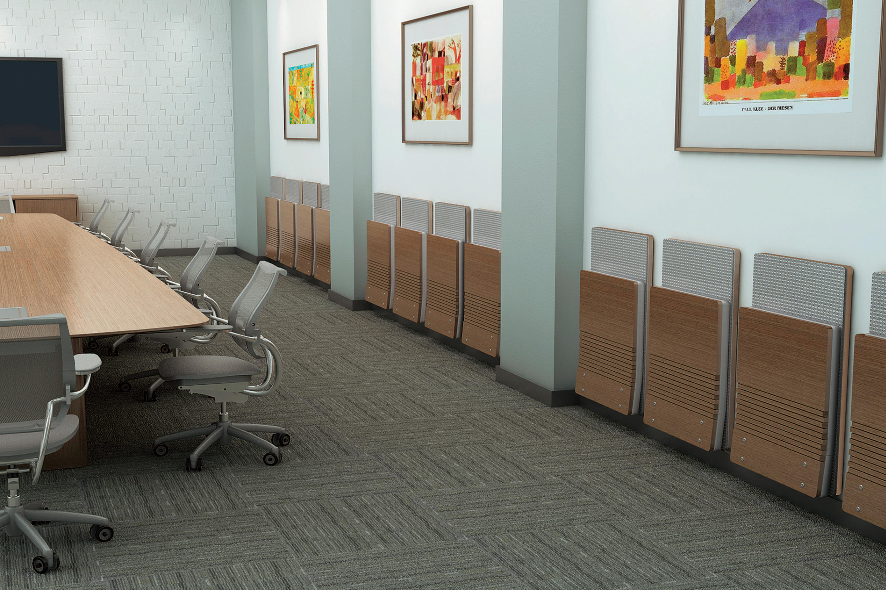 Jumpseat™ wall chairs from sedia systems inc. architonic