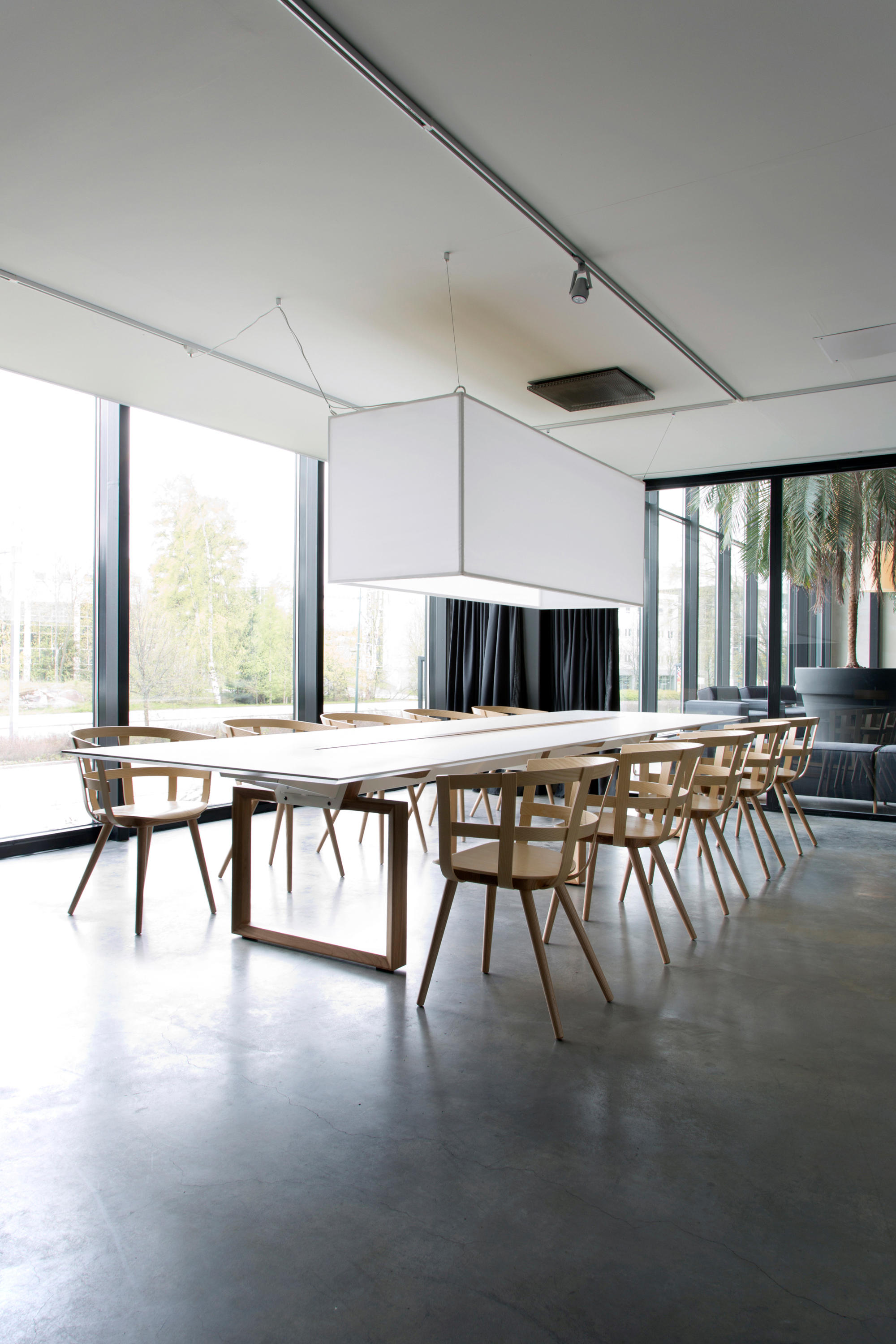 JULIE CHAIR - Visitors chairs / Side chairs from Inno | Architonic
