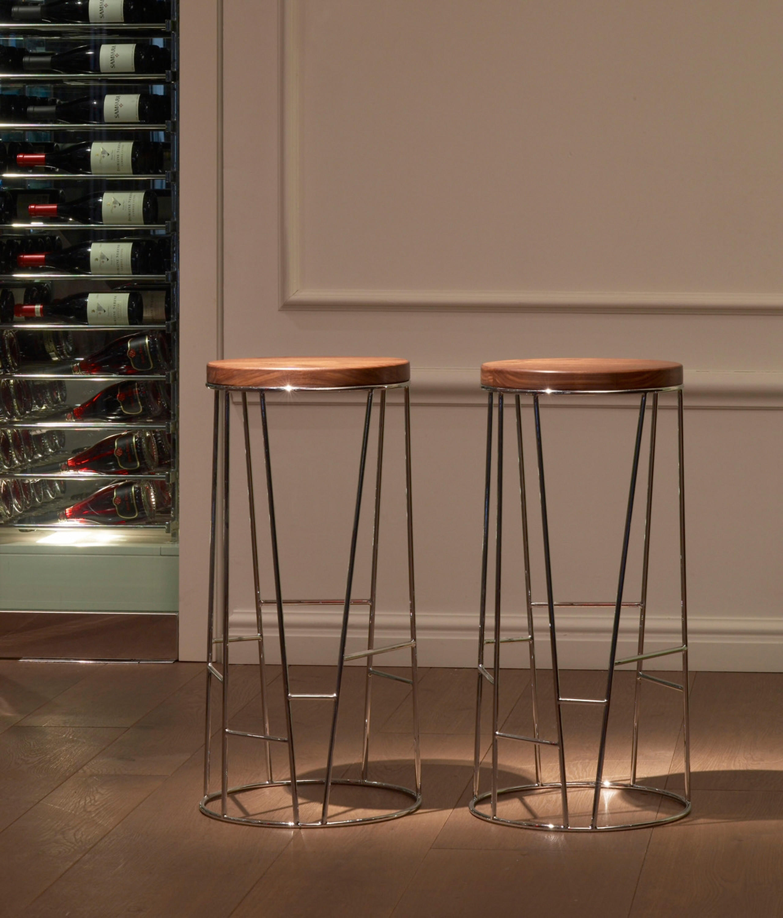 Forest Bar Stools From Bernhardt Design Architonic