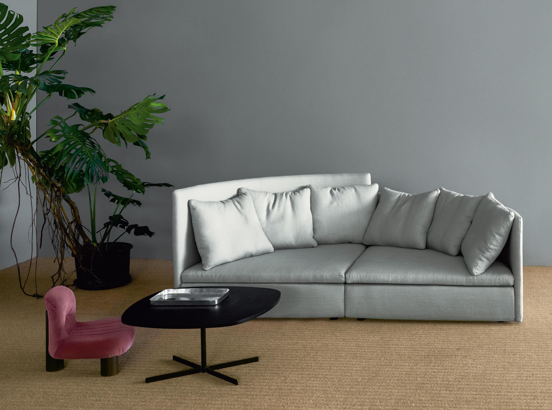 Mangold Sofas From Arflex Architonic