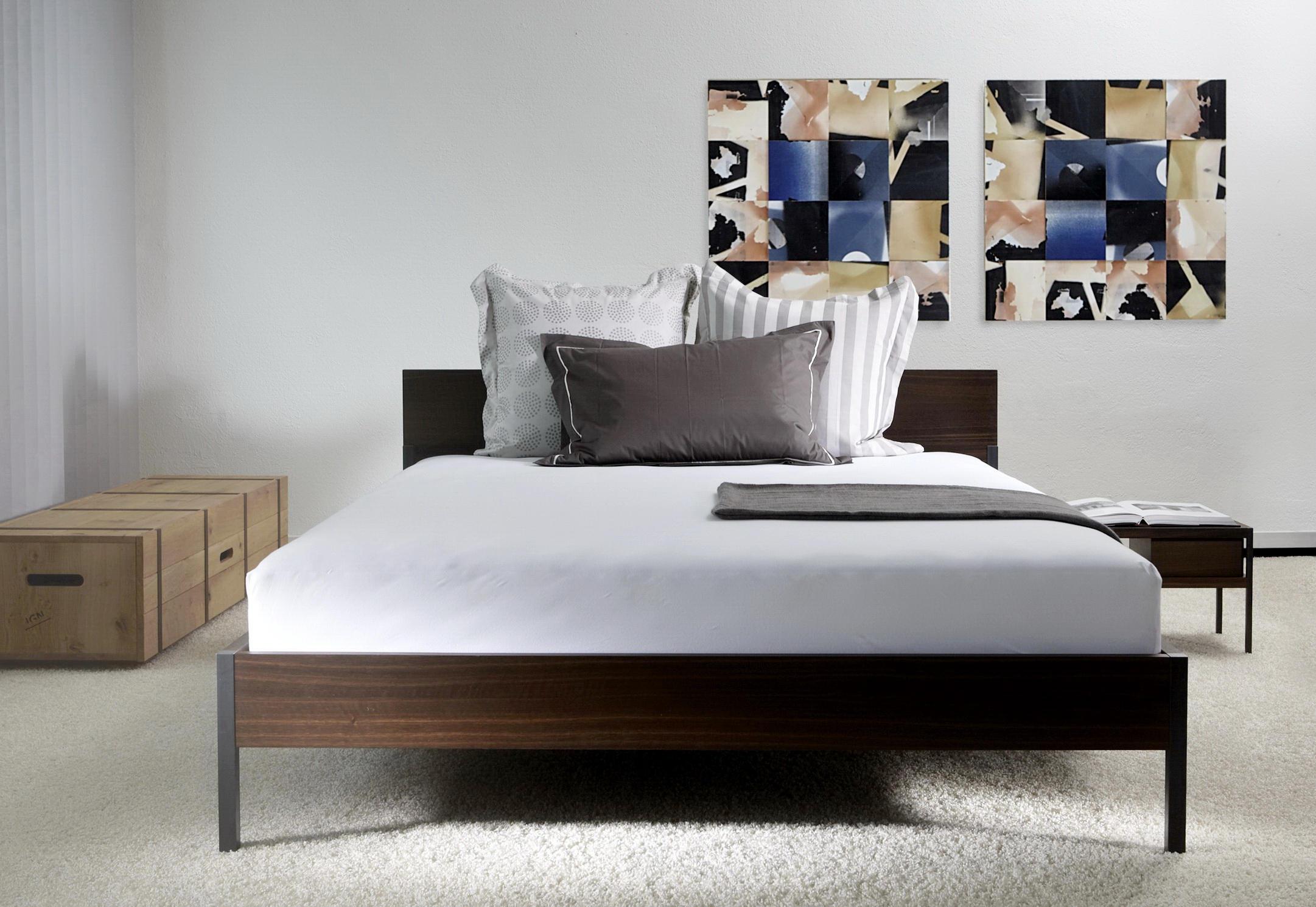 ign stick night nachttische von ign design architonic. Black Bedroom Furniture Sets. Home Design Ideas