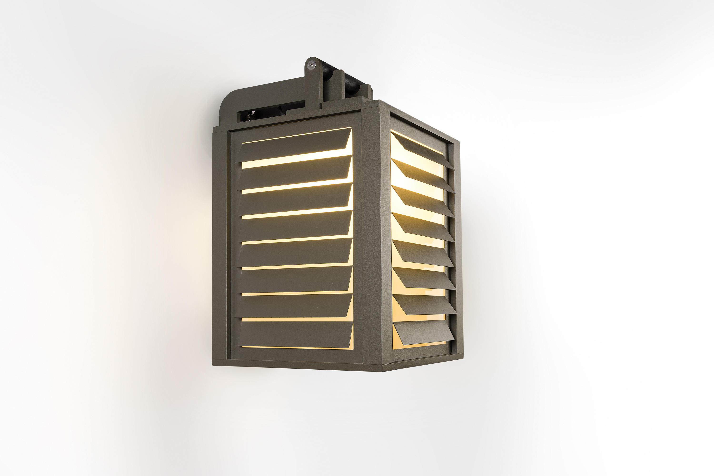 kabaz floor ip44 led general lighting from modular. Black Bedroom Furniture Sets. Home Design Ideas