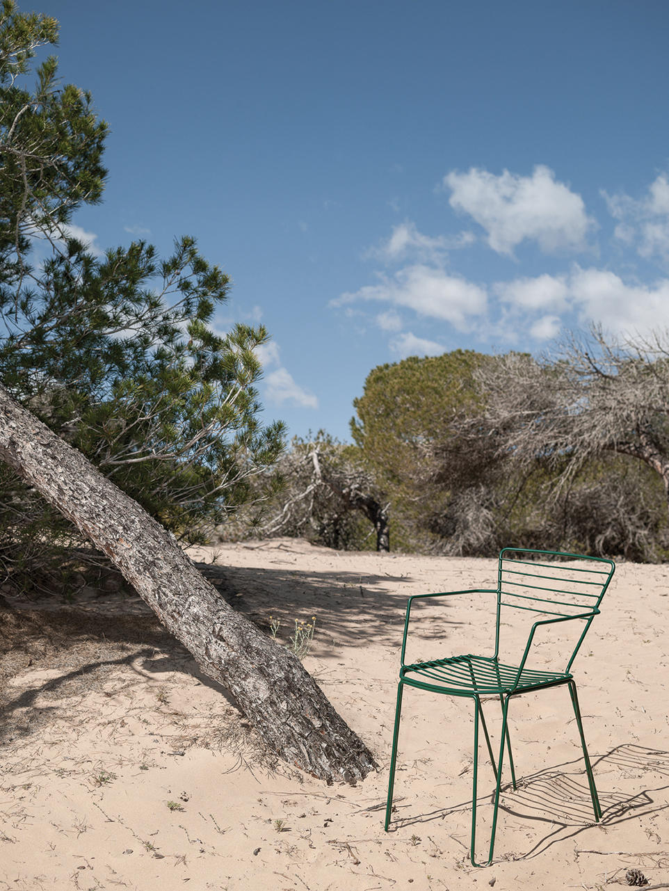Menorca Chair Chairs From Isimar Architonic