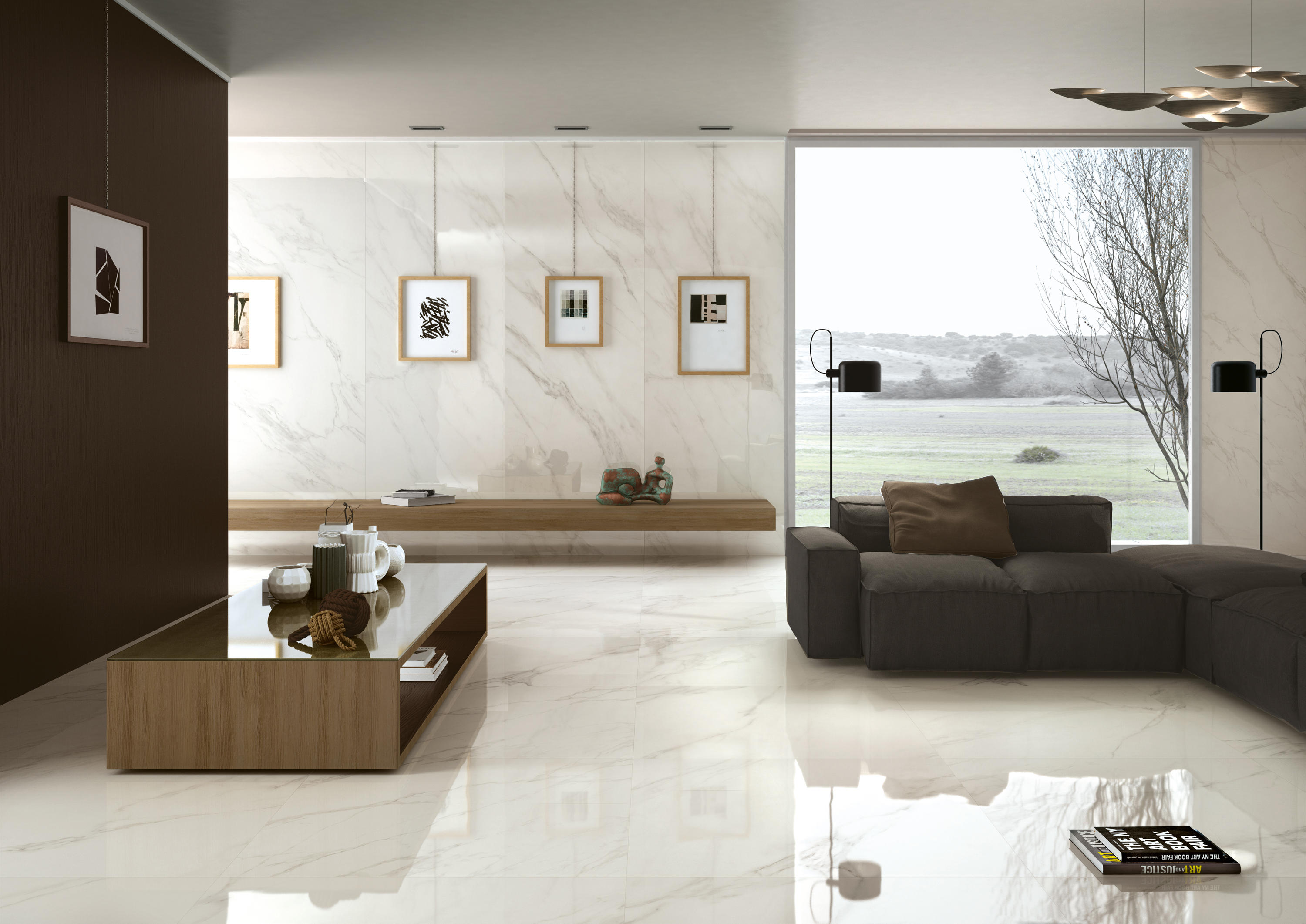 Exedra Albis Ceramic Tiles From Cotto D Este Architonic