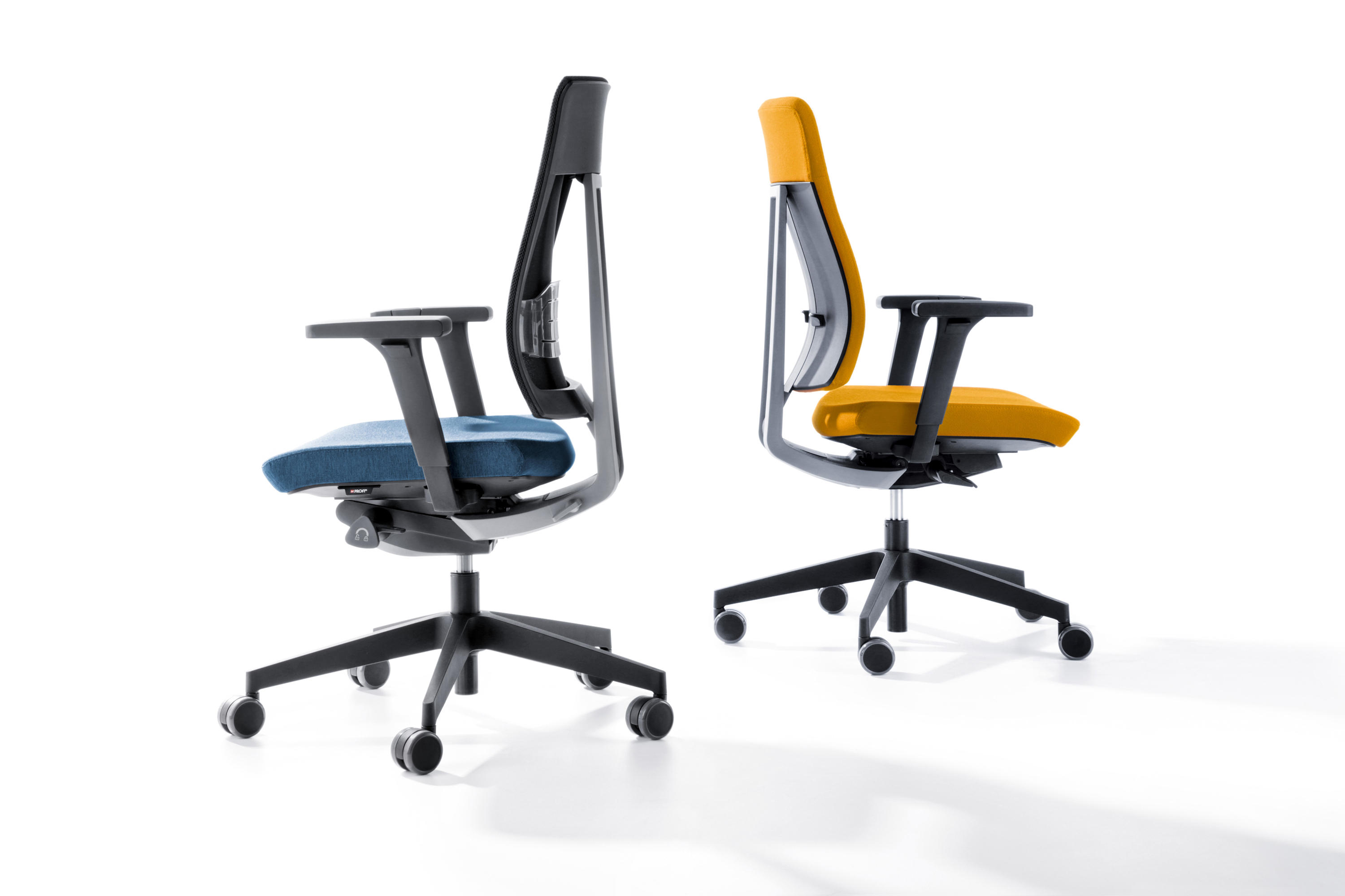 xenon net 110sfl management chairs from profim architonic. Black Bedroom Furniture Sets. Home Design Ideas