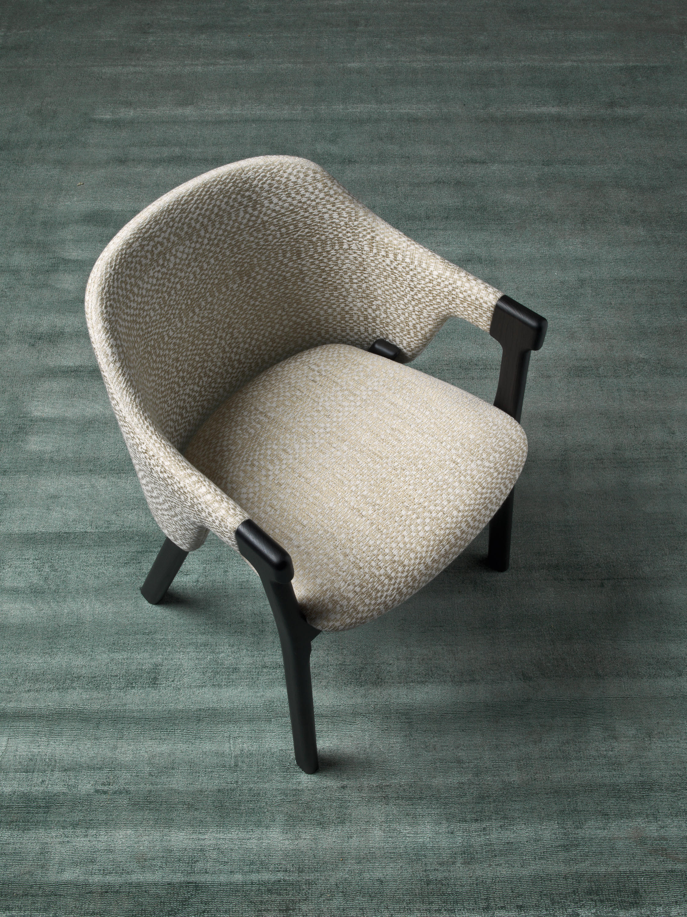 Loden 02 Chairs From Very Wood Architonic