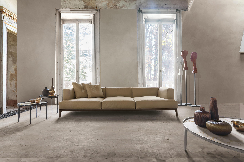 SWING Lounge sofas from Alivar