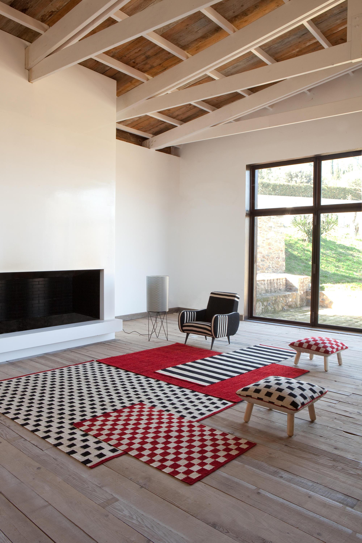 m lange color 1 rugs designer rugs from nanimarquina. Black Bedroom Furniture Sets. Home Design Ideas