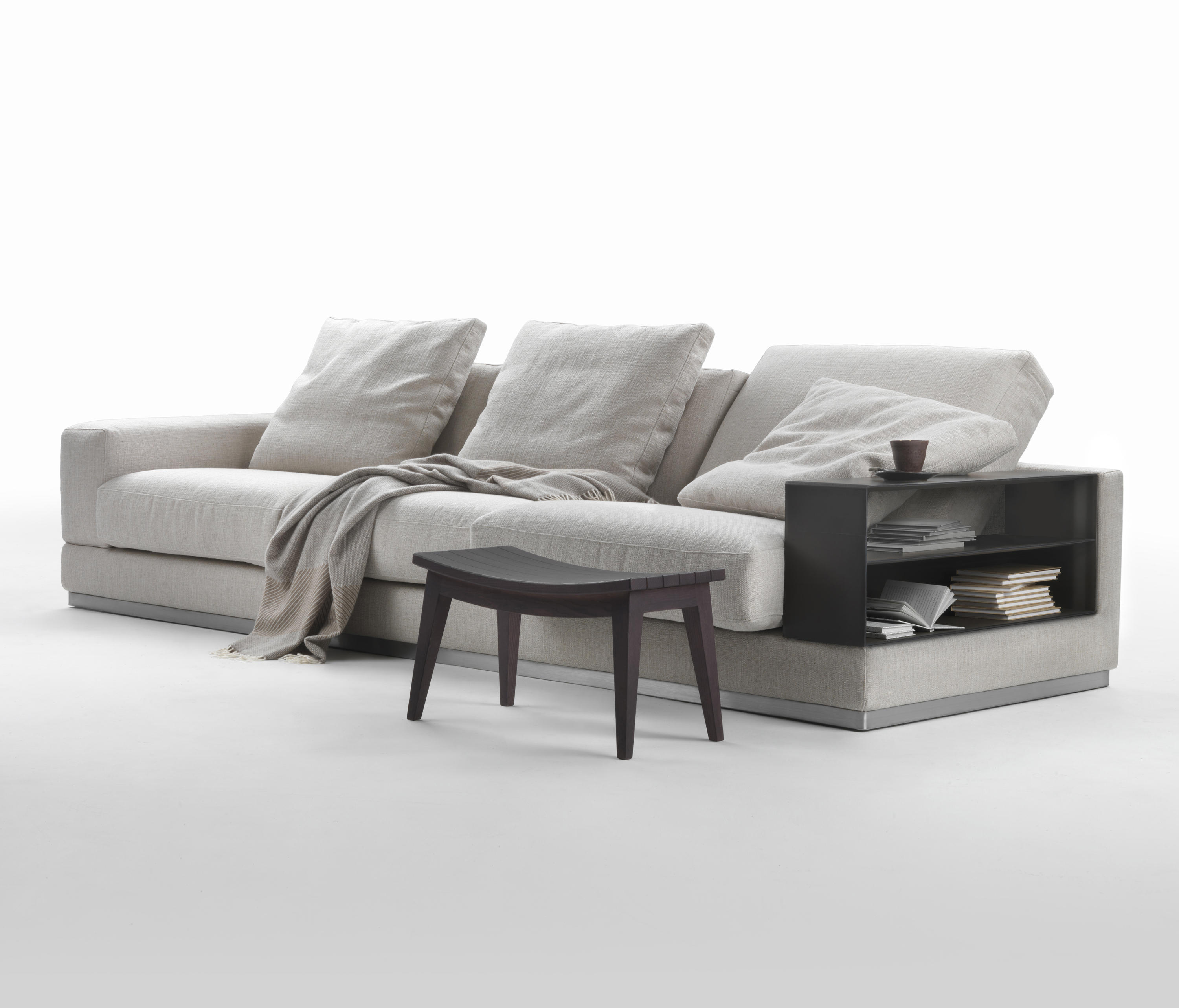 Big Bob | Reclining Sofas | Flexform