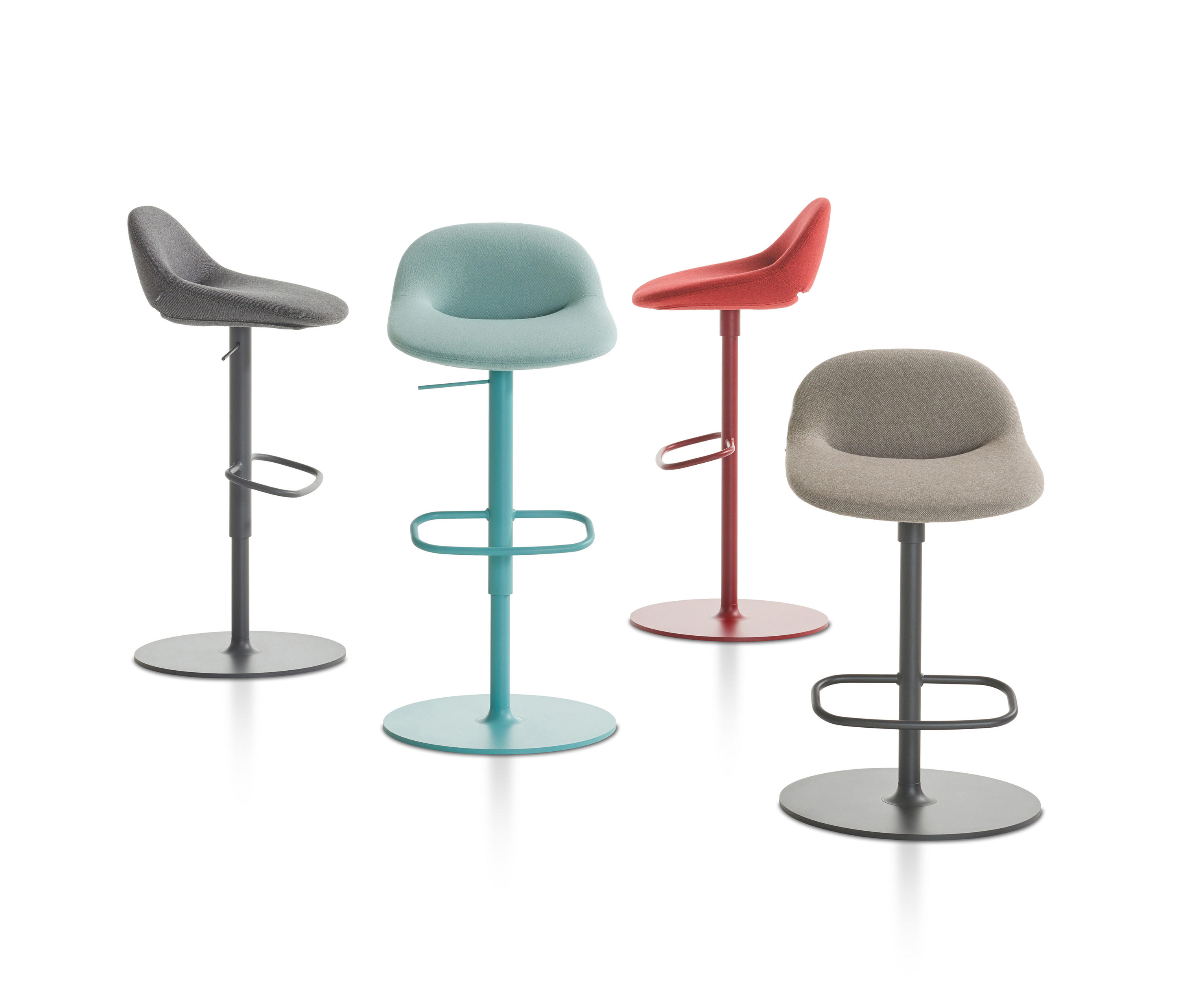 Tremendous Beso Chairs From Artifort Architonic Gamerscity Chair Design For Home Gamerscityorg