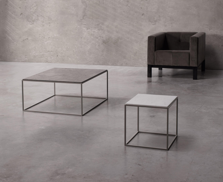 Peque as arquitecturas mesa de centro mesas auxiliares - Mesas de centro pequenas ...