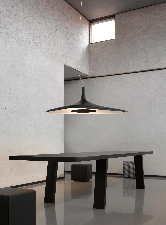 soleil noir general lighting from luceplan architonic. Black Bedroom Furniture Sets. Home Design Ideas