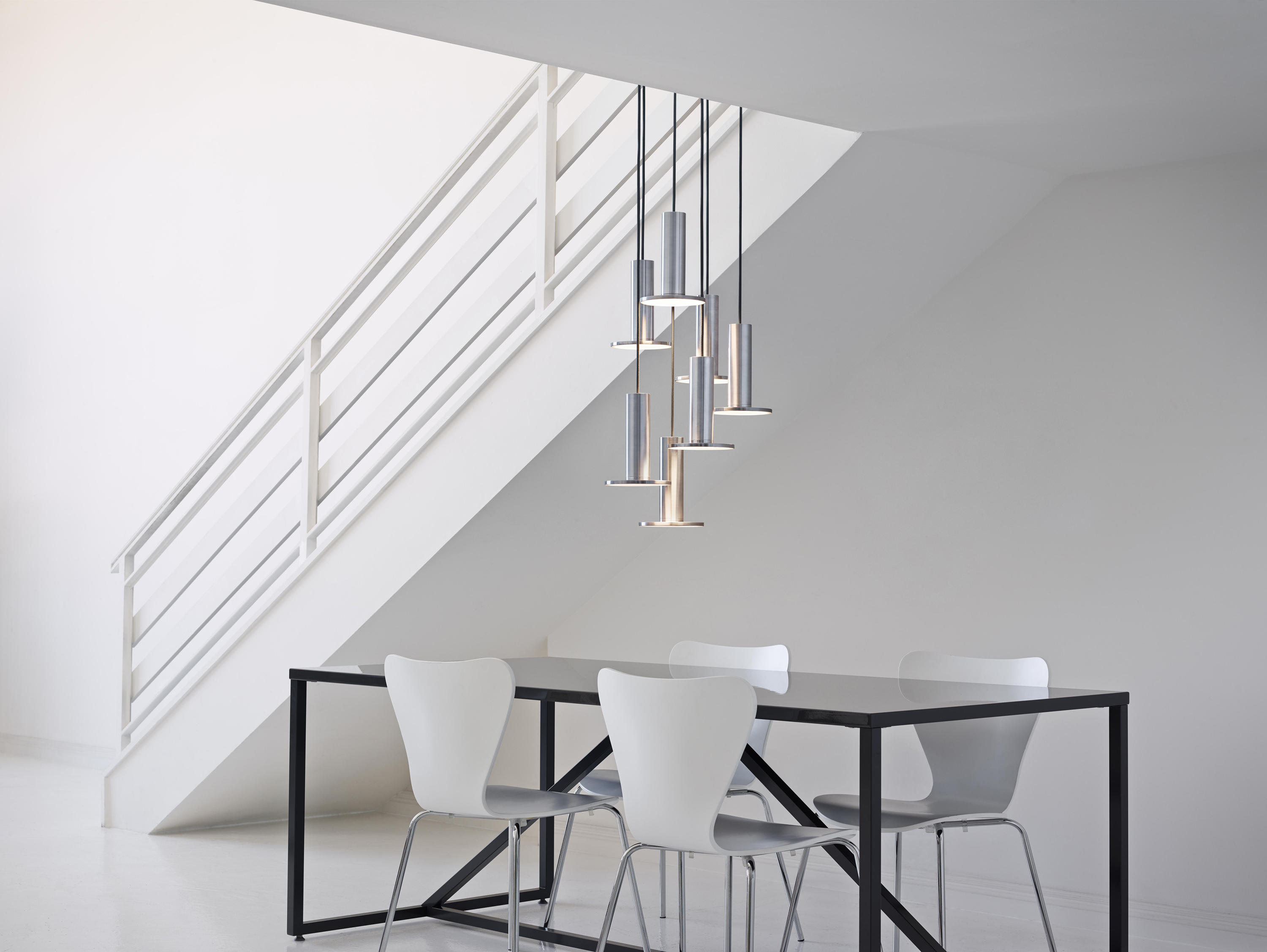 CIELO PENDANT - Suspended lights from Pablo