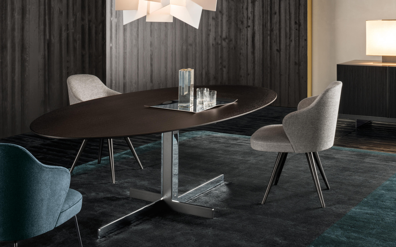 Uncategorized Minotti Dining Table catlin dining tables from minotti architonic by minotti