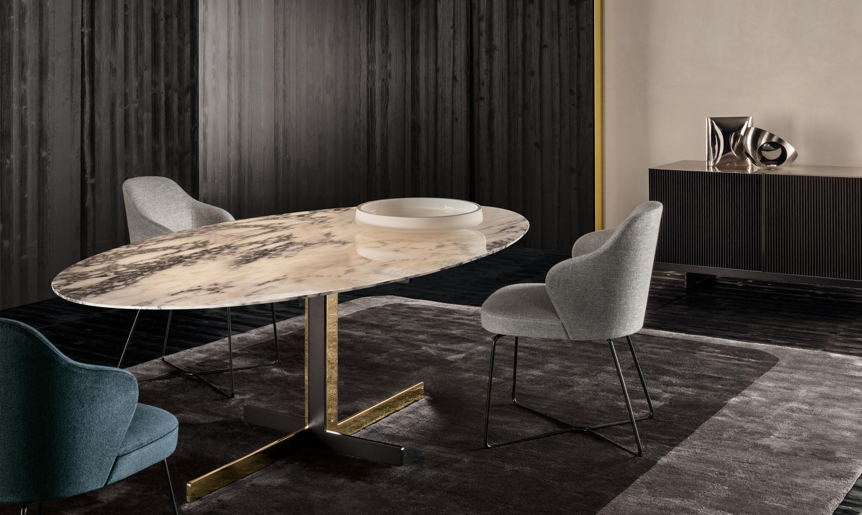 Uncategorized Minotti Dining Table catlin dining tables from minotti architonic by dining