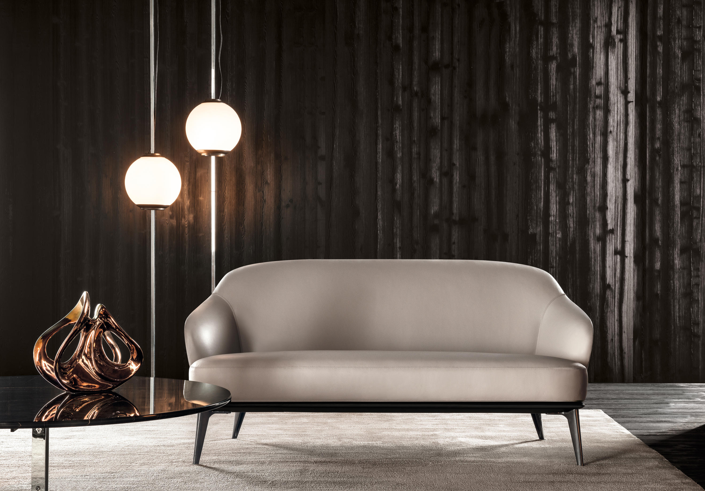 Leslie Lounge Sofa Sofas From Minotti Architonic