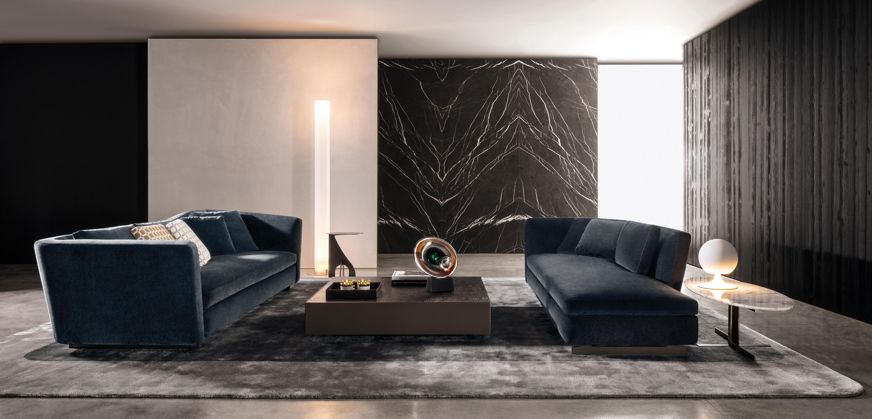 SEYMOUR Lounge Sofas From Minotti Architonic