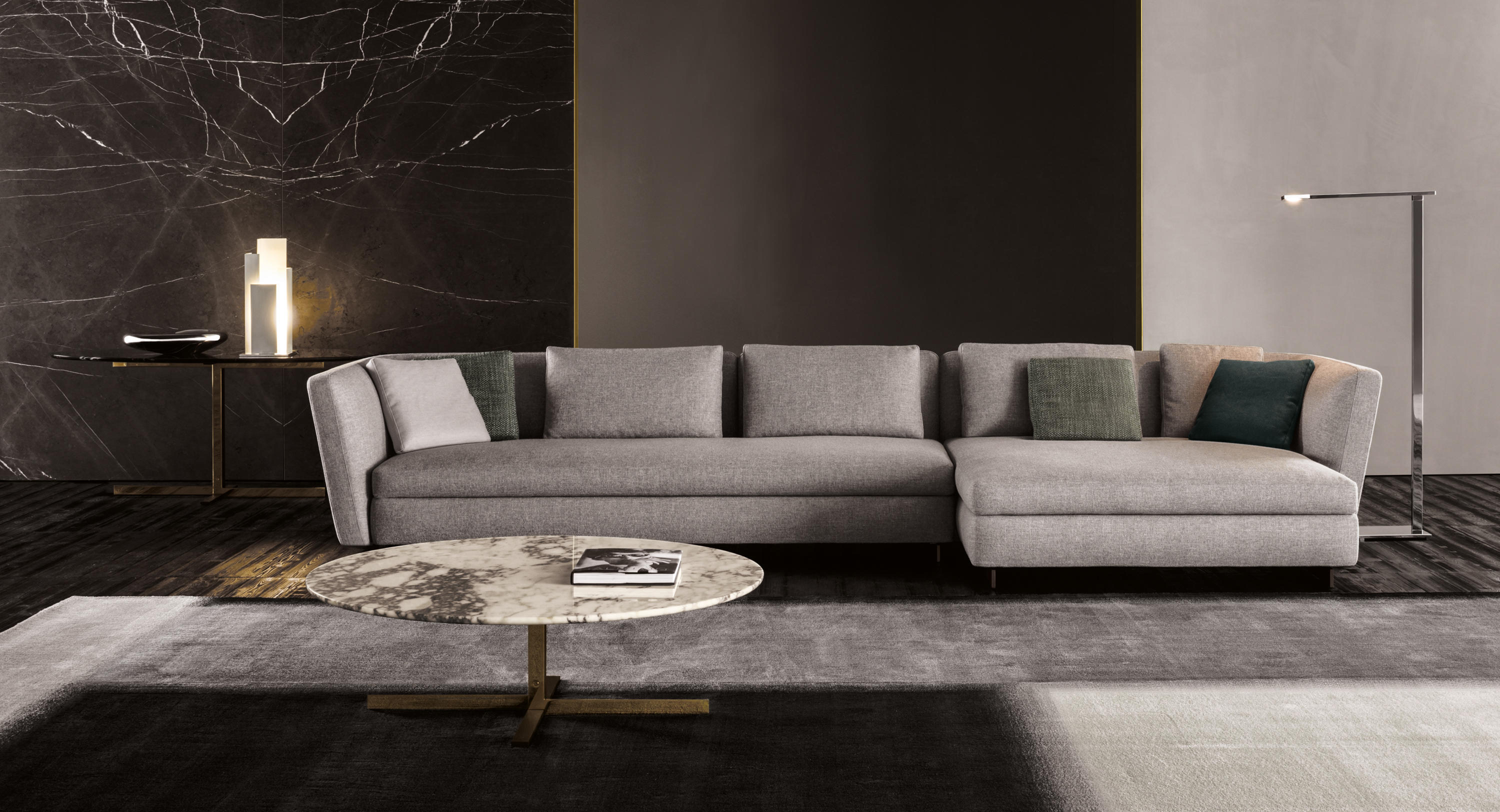 SEYMOUR - Lounge sofas from Minotti | Architonic
