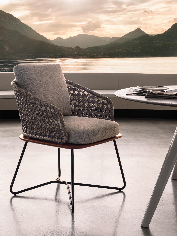 Rivera Chairs From Minotti Architonic