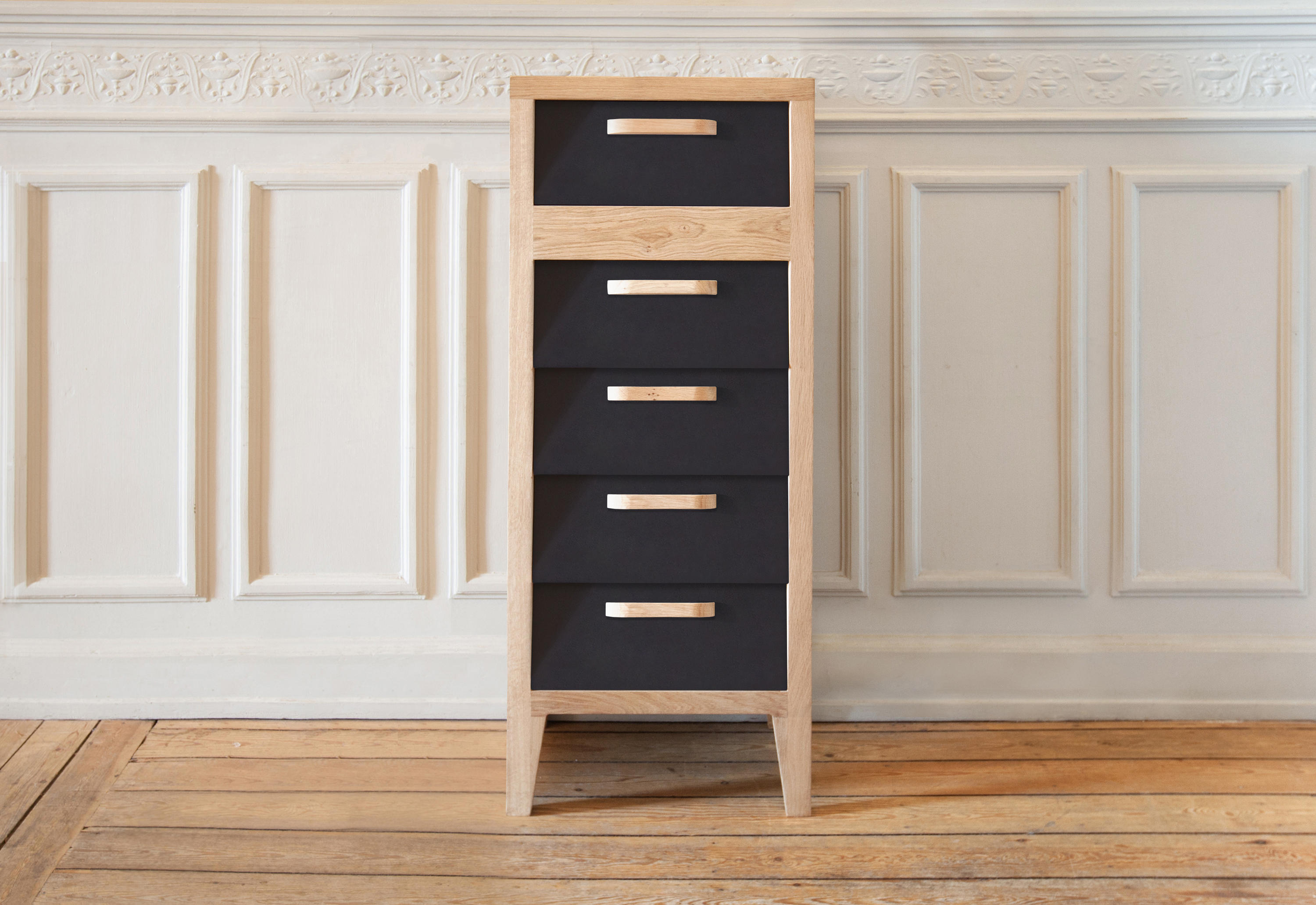 Chest Of Drawers Sideboards From Ethnicraft Architonic # Meuble Tv Treku