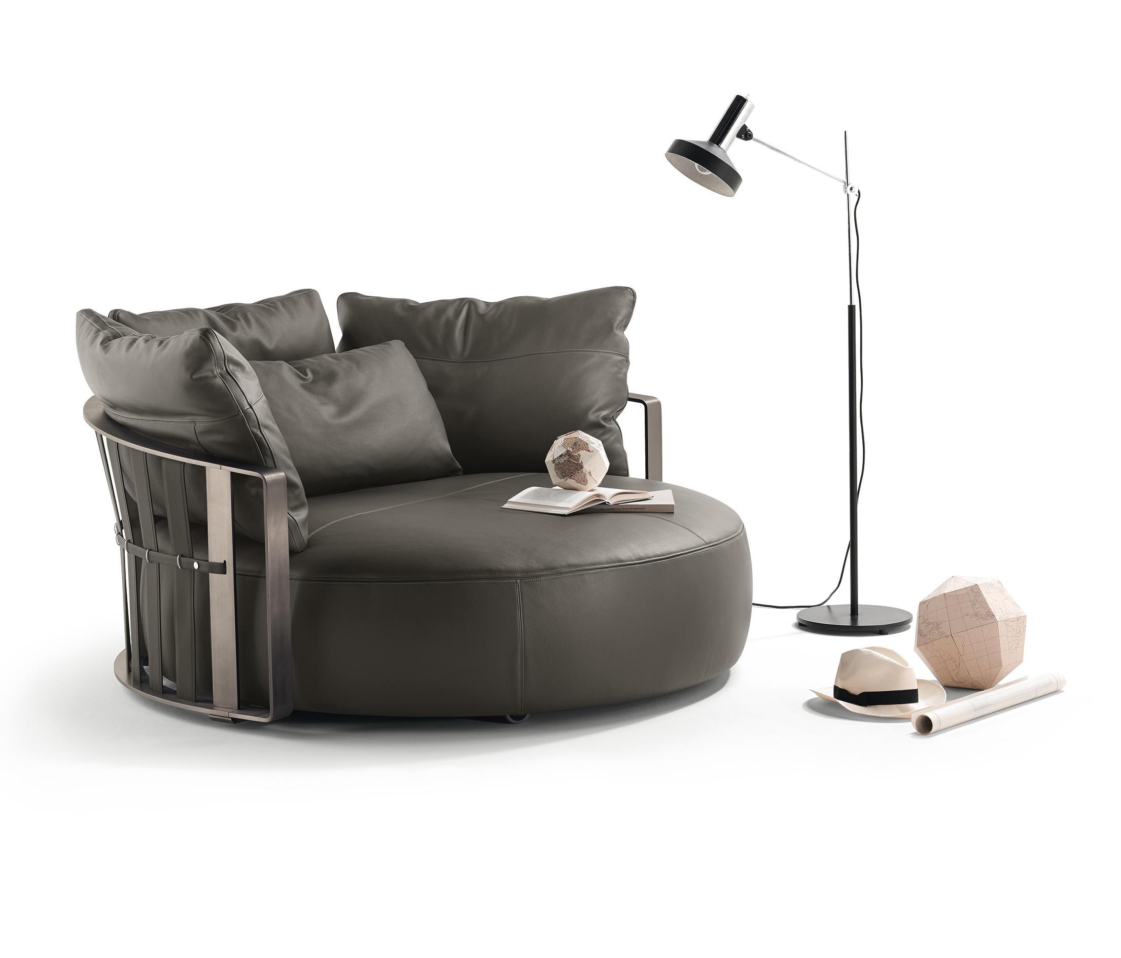 Sofa Redondo Free Elegant Sofa Moroso Redondo Sofa Furniture  # Muebles Memphis