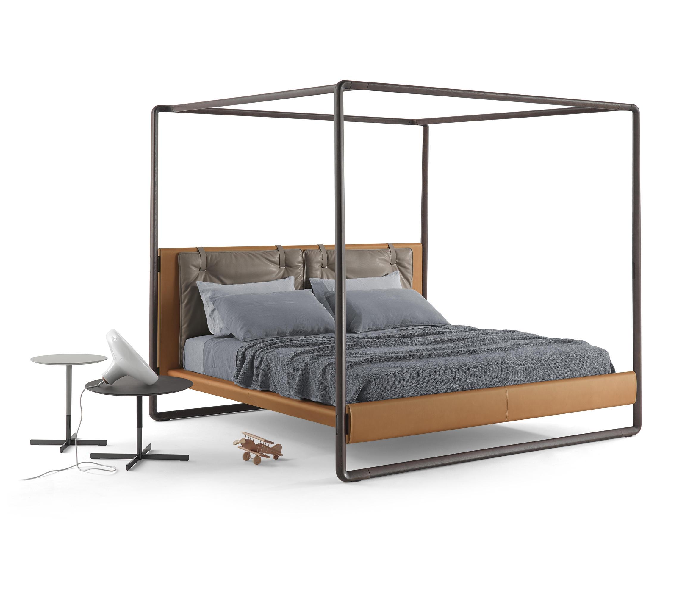 VOLARE BETT - Doppelbetten von Poltrona Frau | Architonic