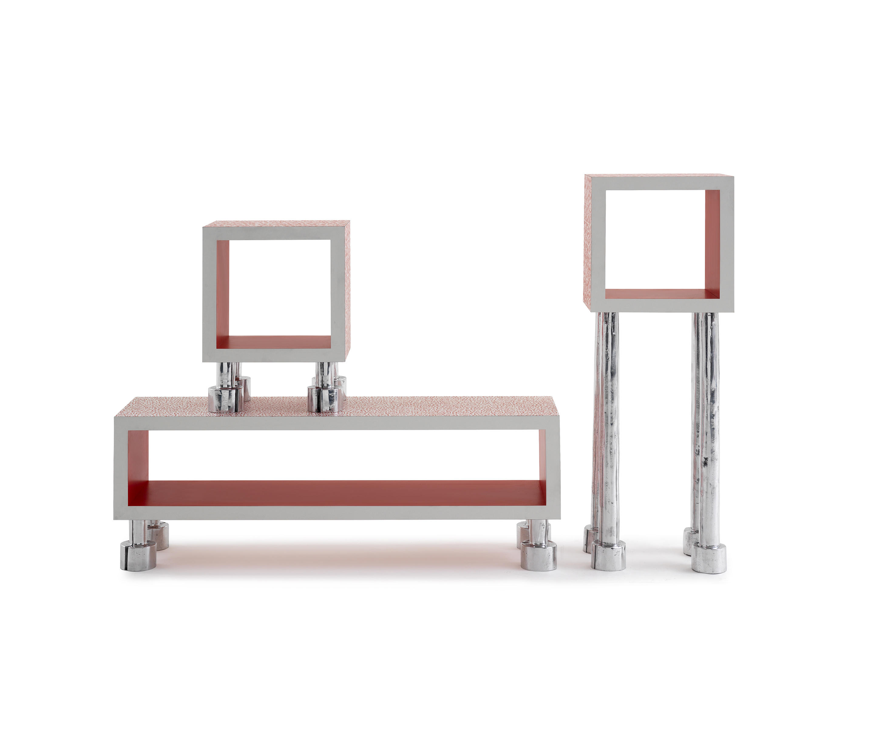 PANDA CABINET - Sideboards from Cappellini | Architonic
