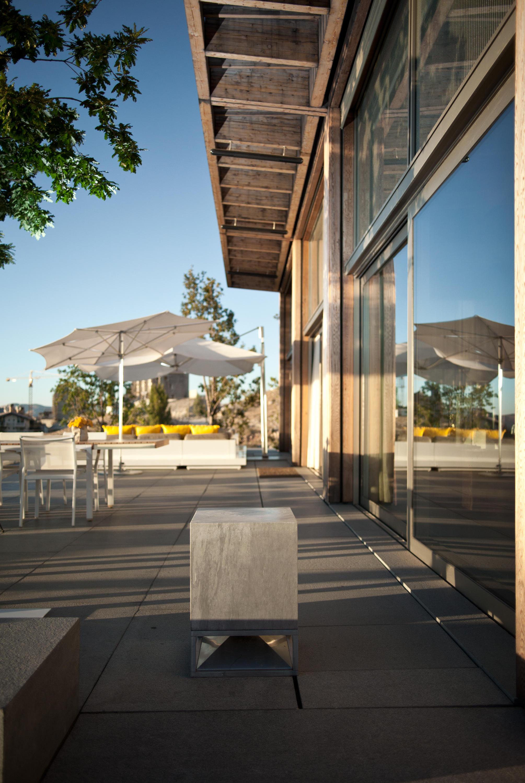 Architettura And Design cubino concrete grey & designer furniture | architonic