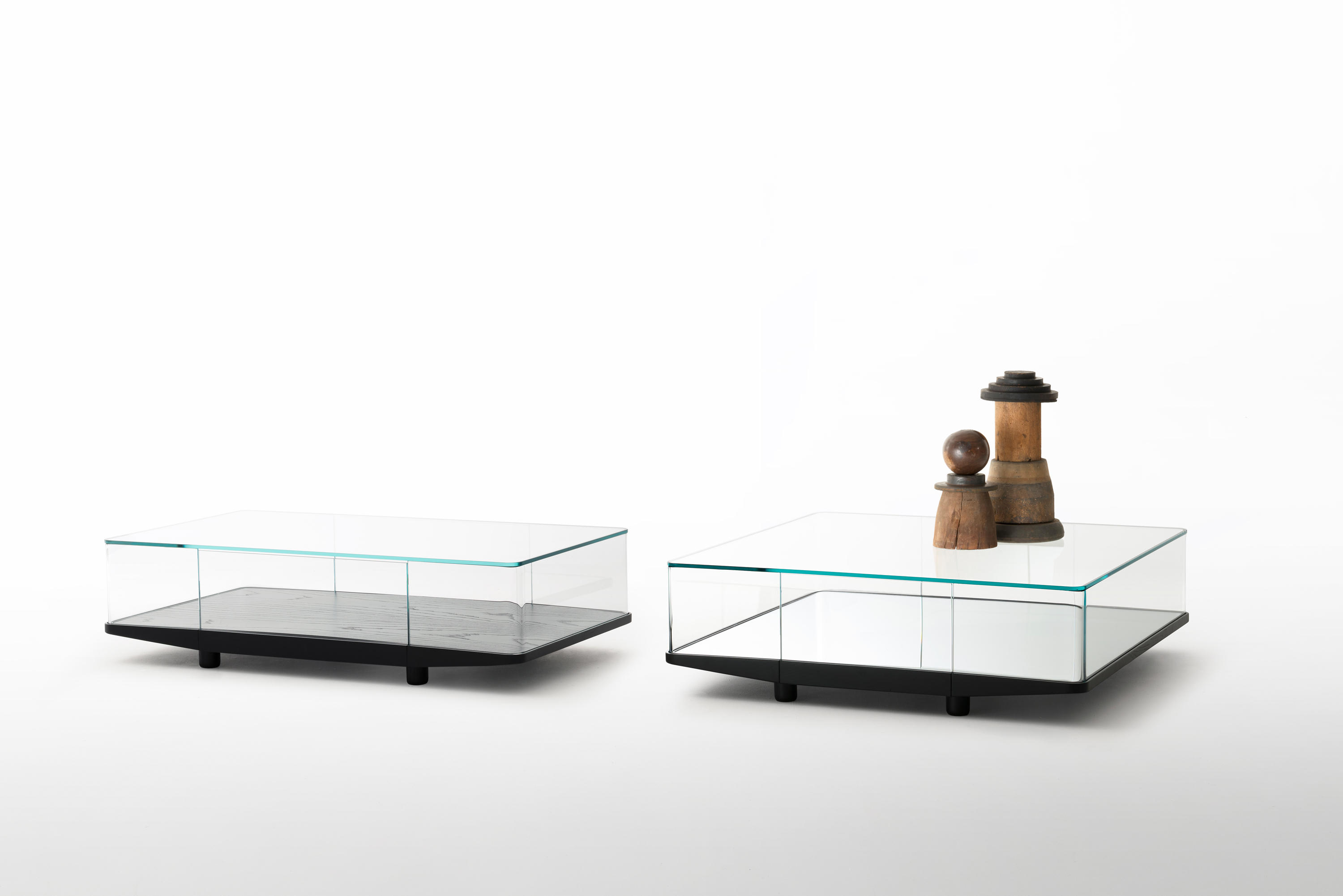 COLLECTOR - Display cabinets from Glas Italia | Architonic