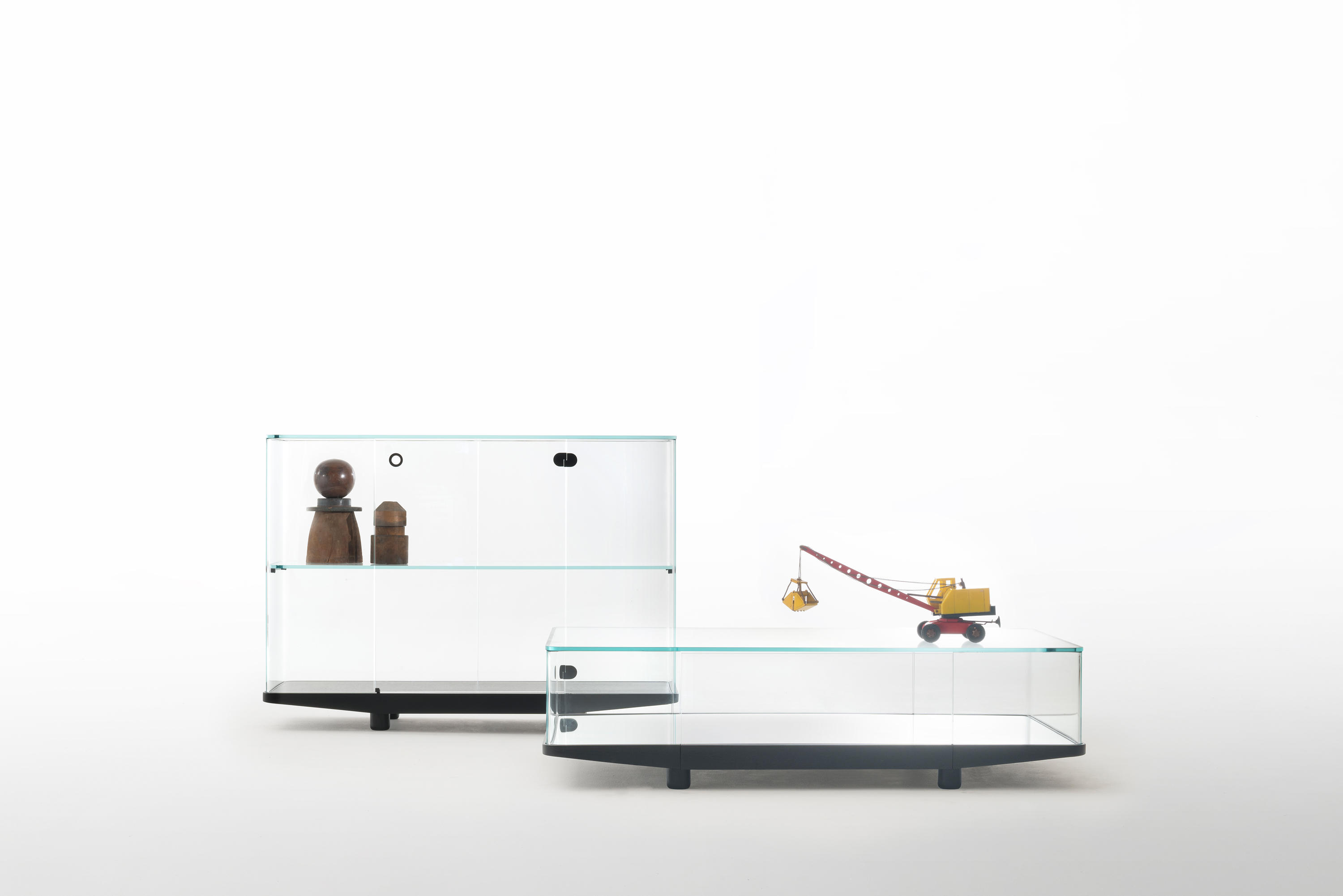 Collector By Glas Italia.