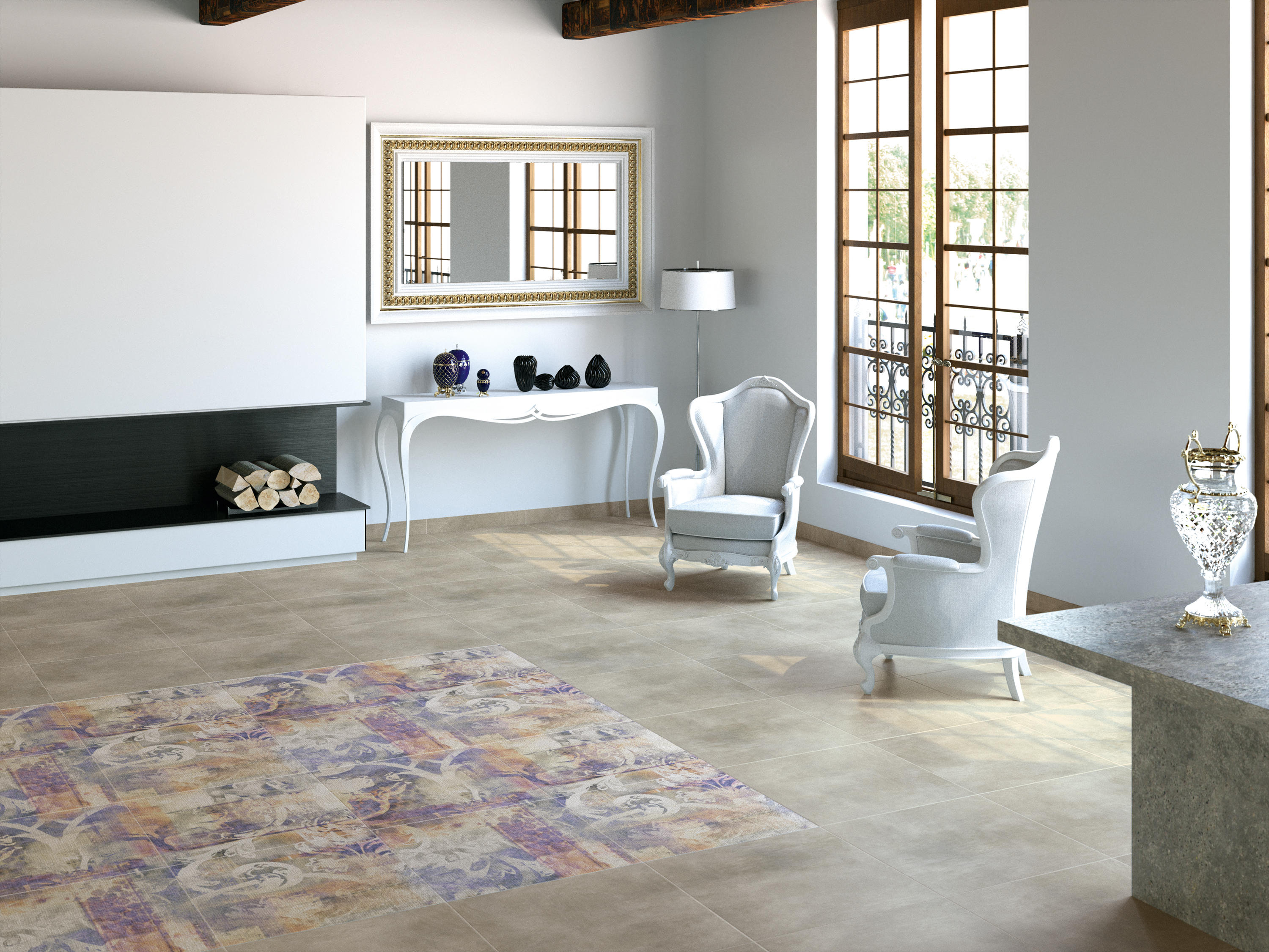 Big apple perla floor tiles from ape grupo architonic dailygadgetfo Images