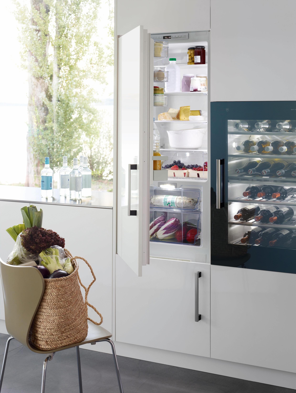 KÜHLSCHRANK MAGNUM ECO  Kühlschränke von VZUG  Architonic ~ Kühlschrank Zug