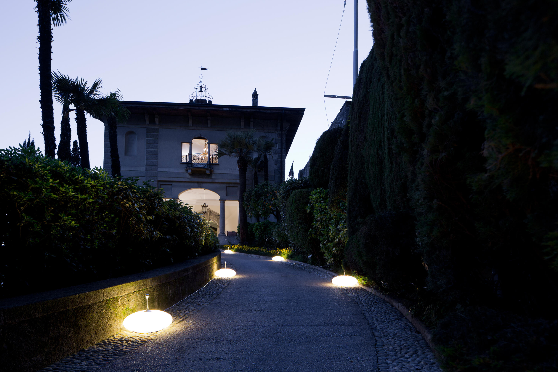 Cabana lampada da terra per esterno lampade outdoor pavimento