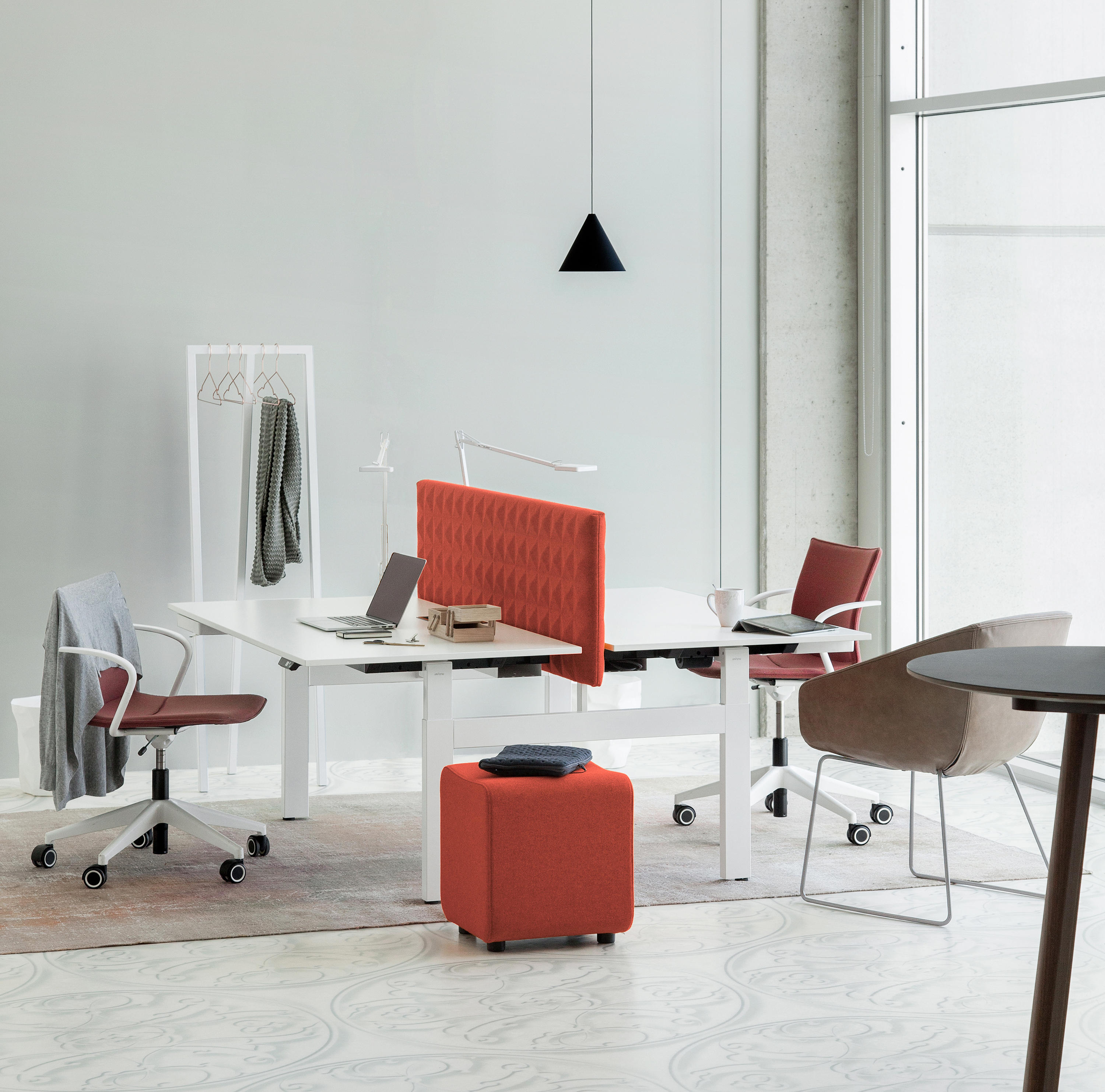 AHREND BALANCE - Desking systems from Ahrend | Architonic