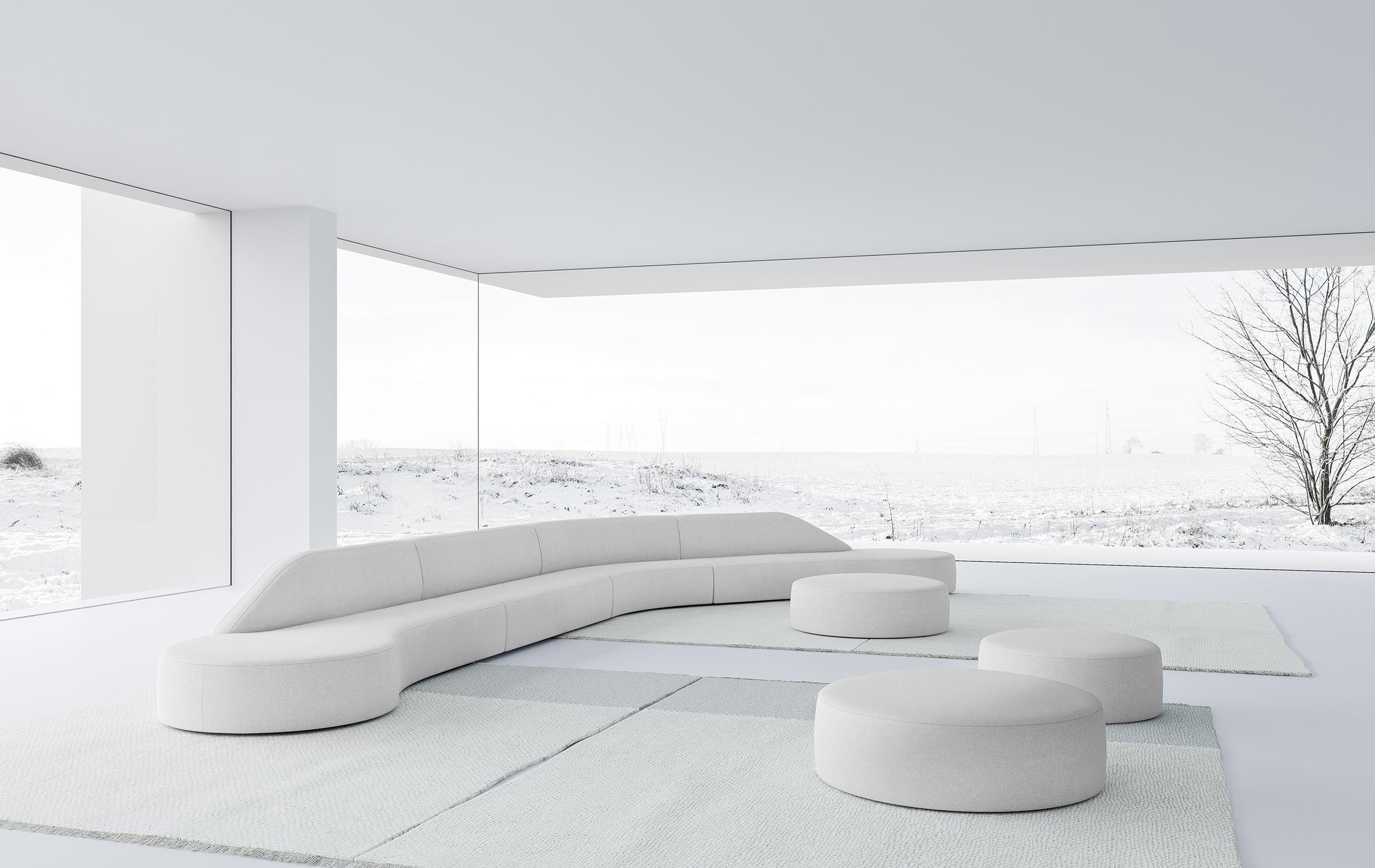 guest fauteuils d 39 attente de la cividina architonic. Black Bedroom Furniture Sets. Home Design Ideas