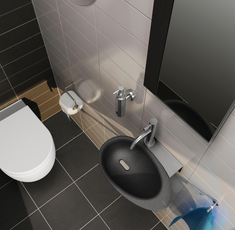 Wasbak clou 204121 ontwerp inspiratie voor de badkamer en de kamer inrichting - Washand ontwerp voor wc ...