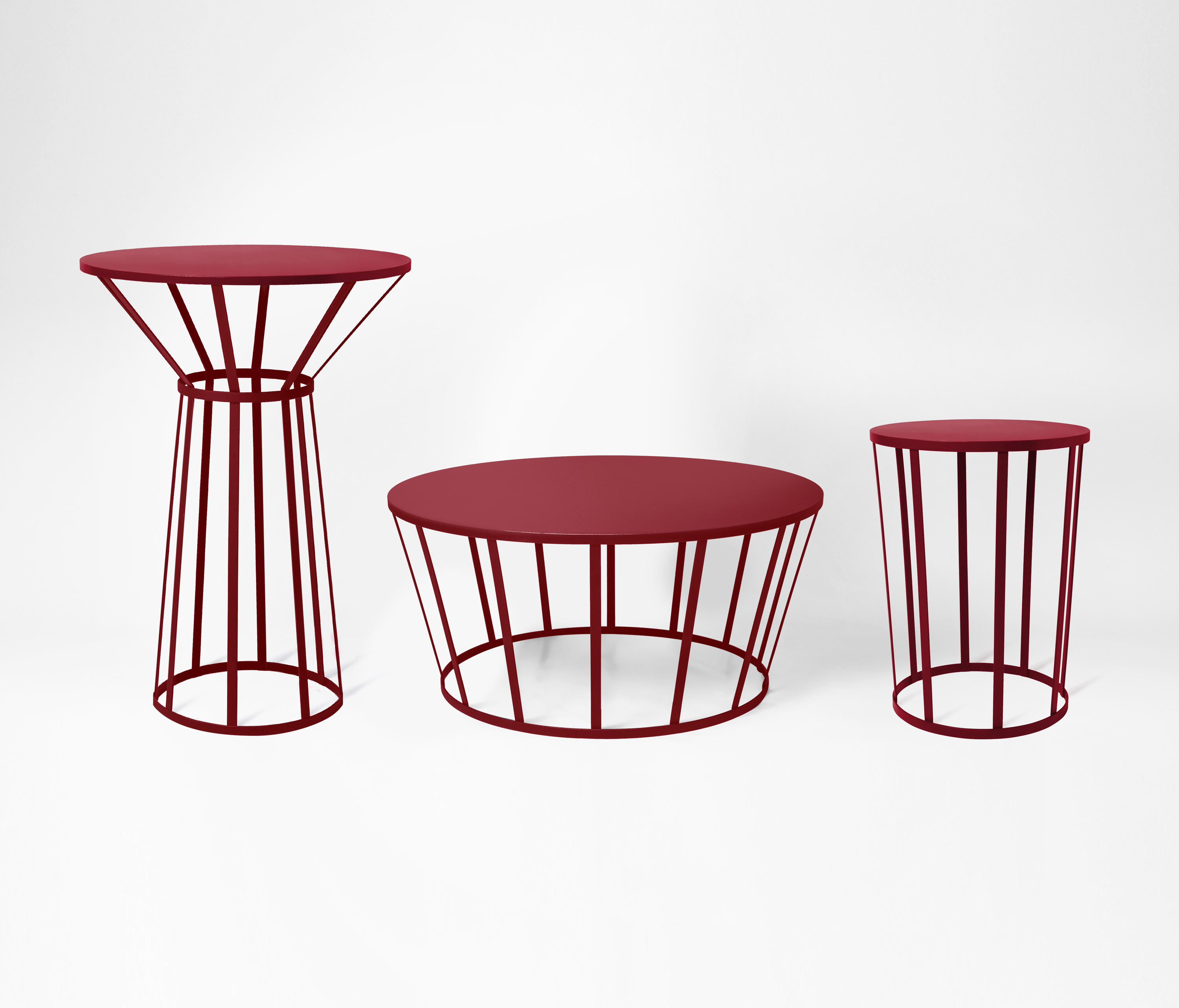 HOLLO | COFFEE TABLE - Coffee tables from Petite Friture | Architonic