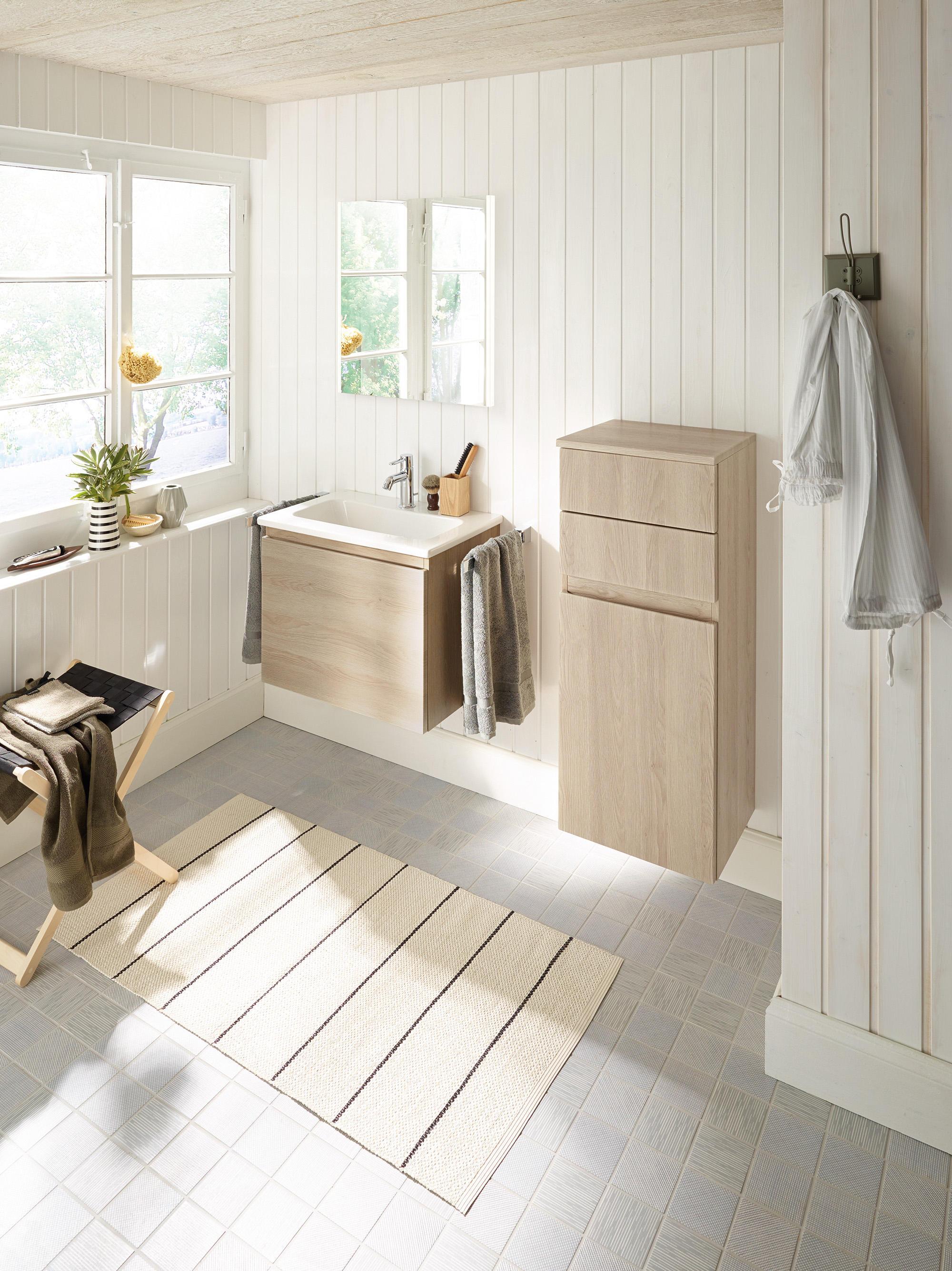 bel hochschrank wandschr nke von burgbad architonic. Black Bedroom Furniture Sets. Home Design Ideas
