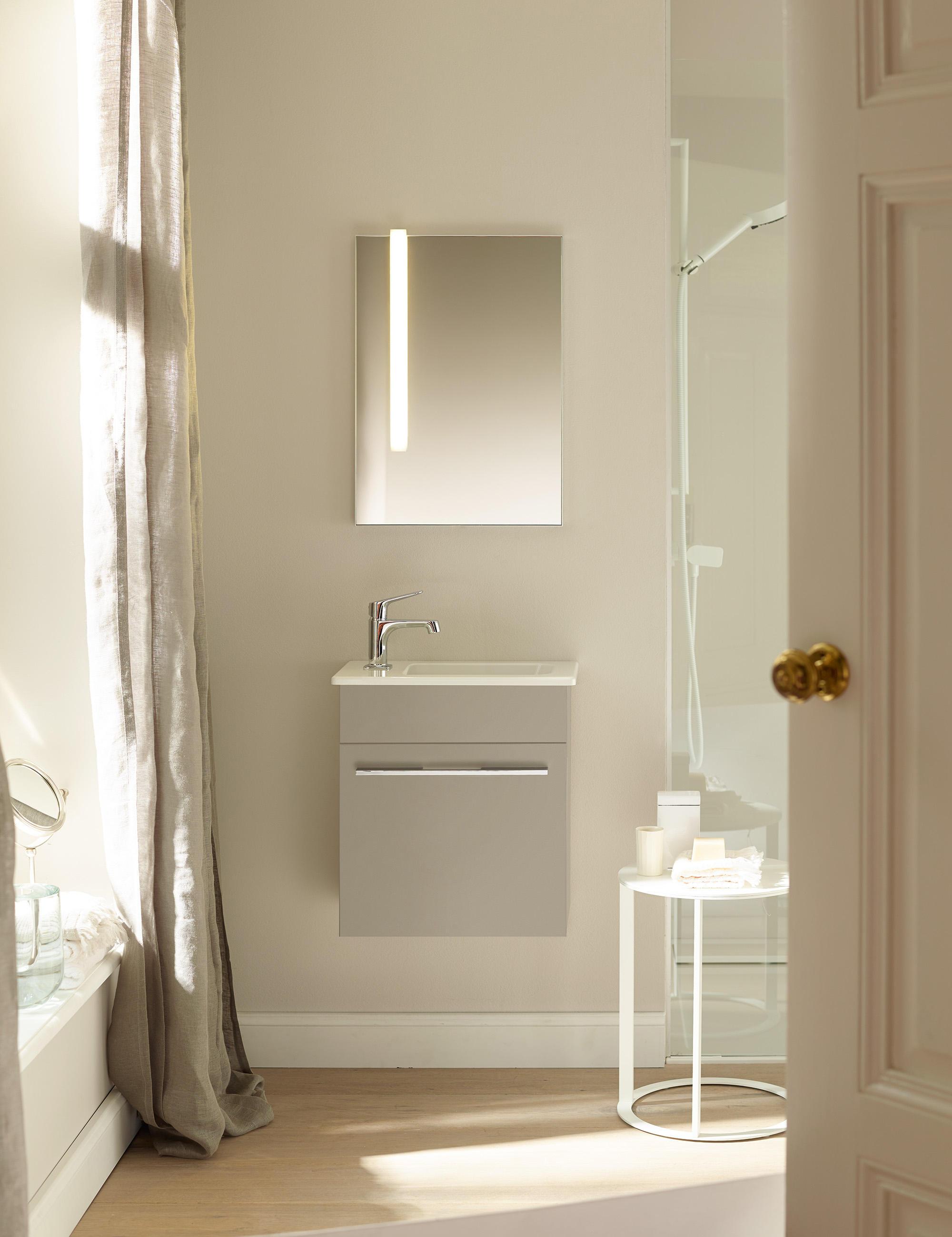 bel colonne meubles muraux salle de bain de burgbad architonic. Black Bedroom Furniture Sets. Home Design Ideas
