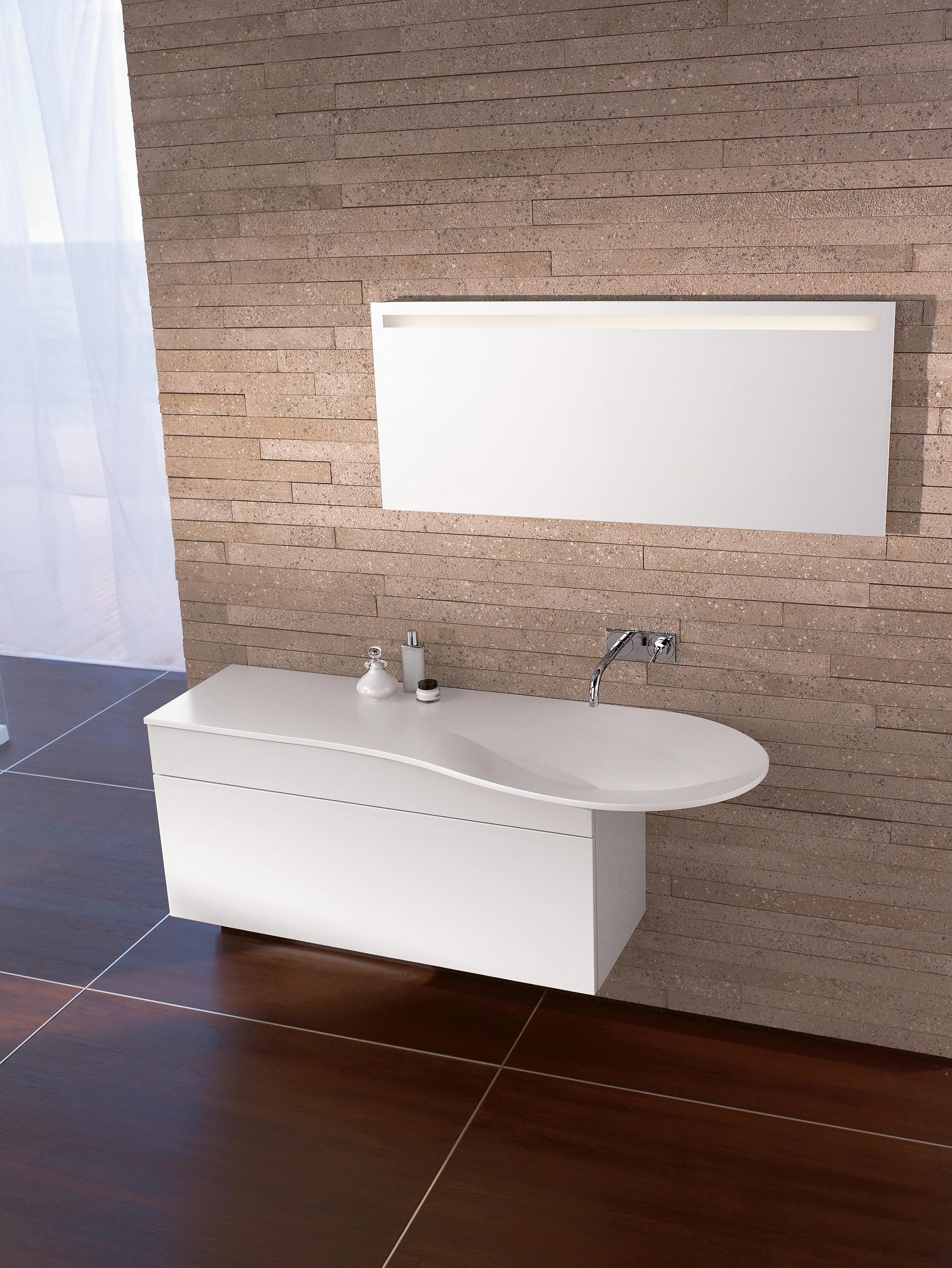 Pli Tall Unit Wall Cabinets From Burgbad Architonic