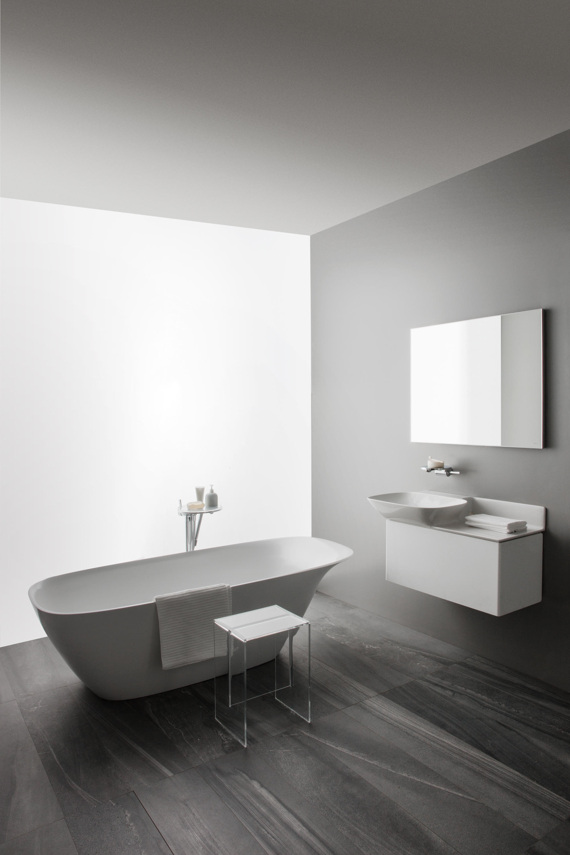 Ino Small Washbasin Wash Basins From Laufen Architonic