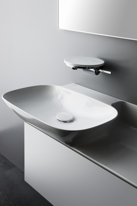 Ino Small Washbasin Wash Basins From Laufen Architonic