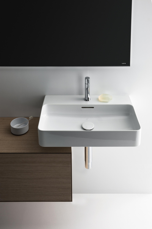 val einbauwaschtisch von oben waschtische von laufen. Black Bedroom Furniture Sets. Home Design Ideas