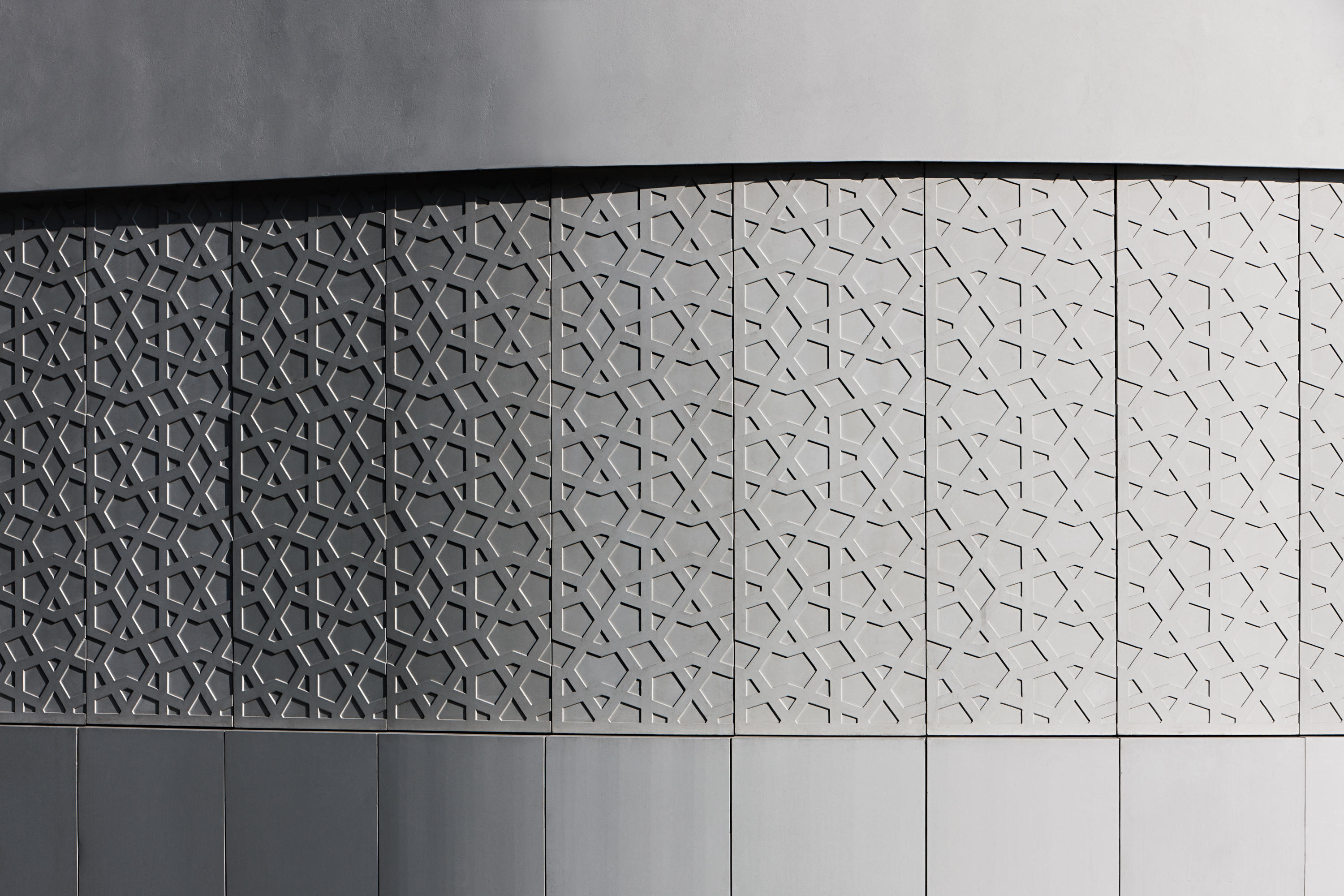 Engraved Panels Concrete Panels From Ivanka Architonic